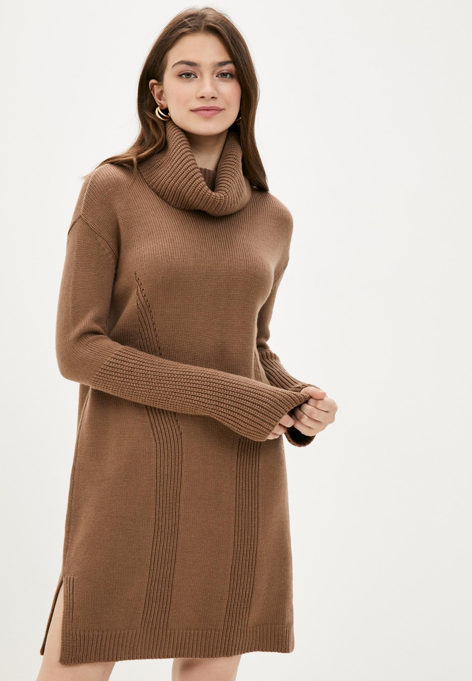 Вязаное платье Finn Flare (Фин Флаер) A19-11117