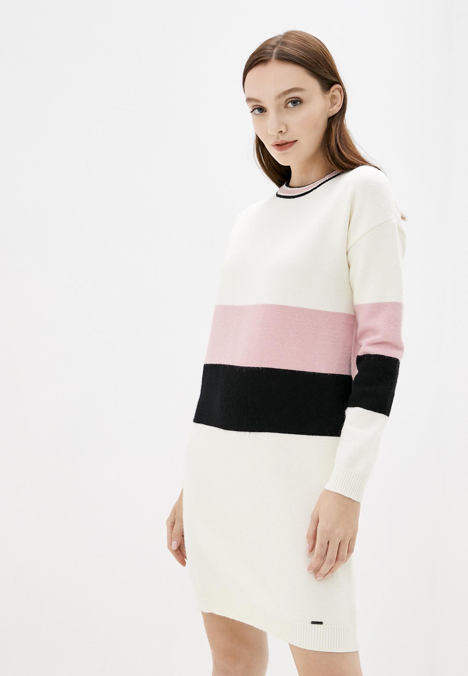 Вязаное платье Finn Flare (Фин Флаер) A19-11120
