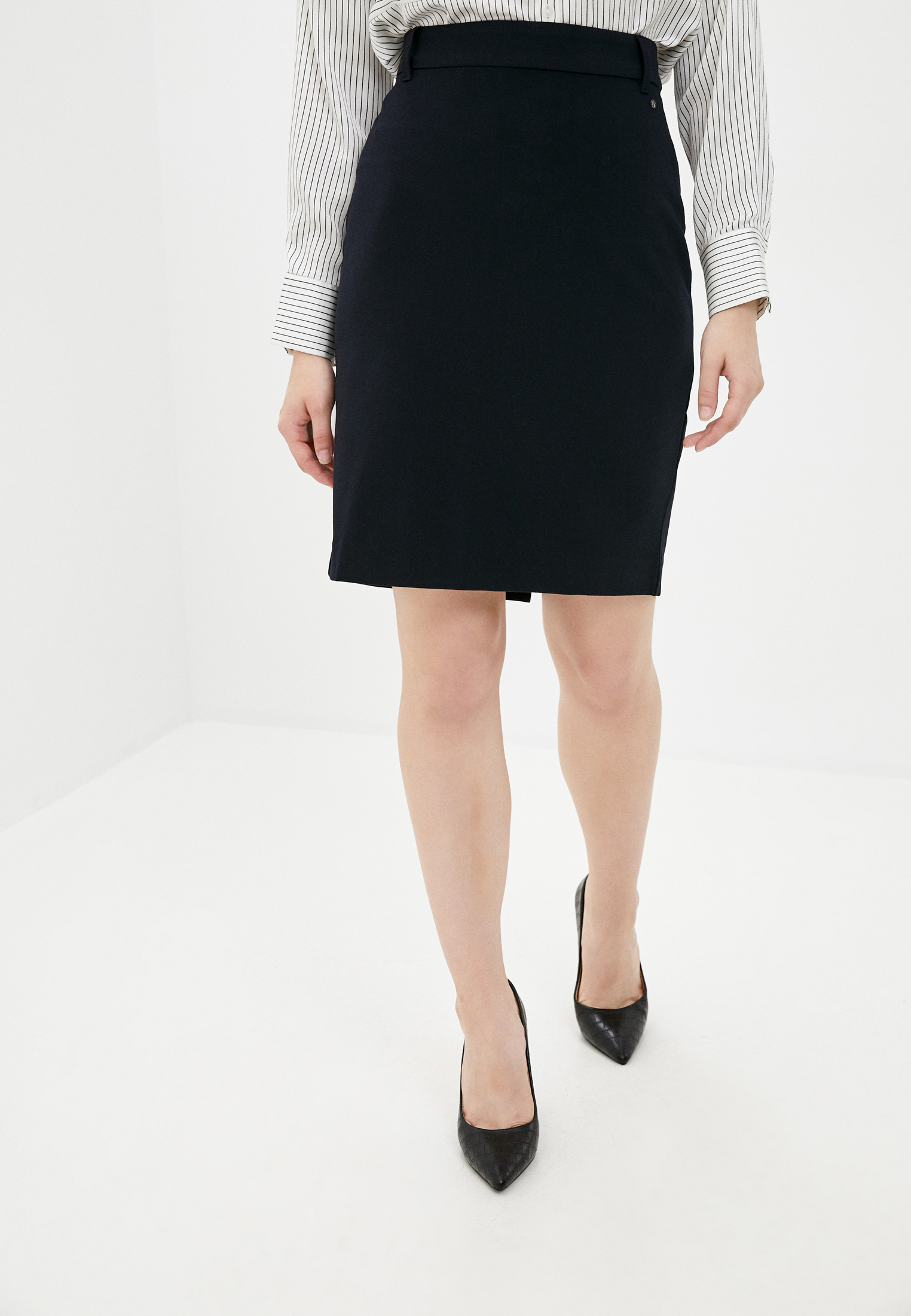 Прямая юбка Finn Flare (Фин Флаер) A19-12078