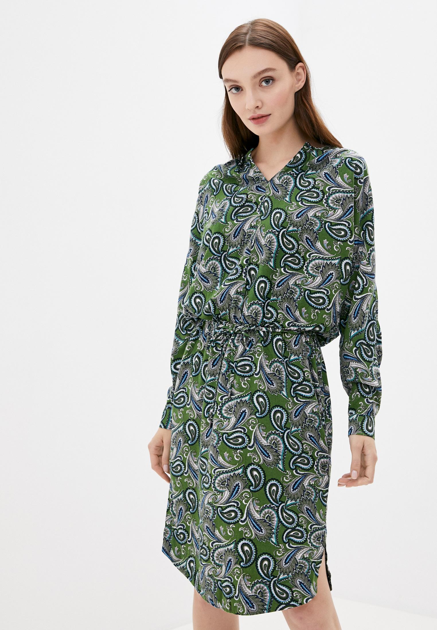 Платье Finn Flare (Фин Флаер) A19-12083