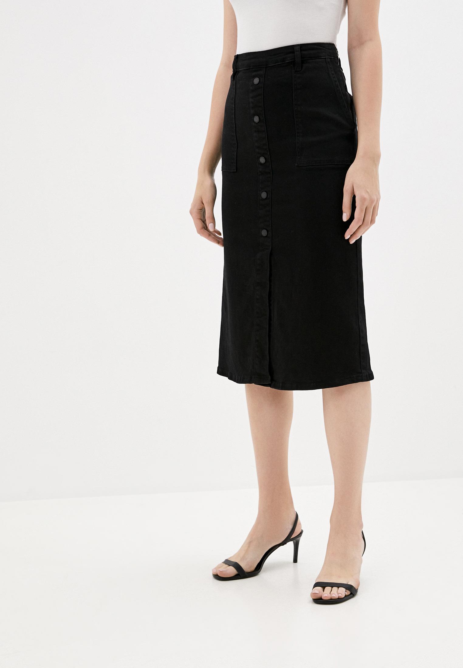 Прямая юбка Finn Flare (Фин Флаер) A19-15010