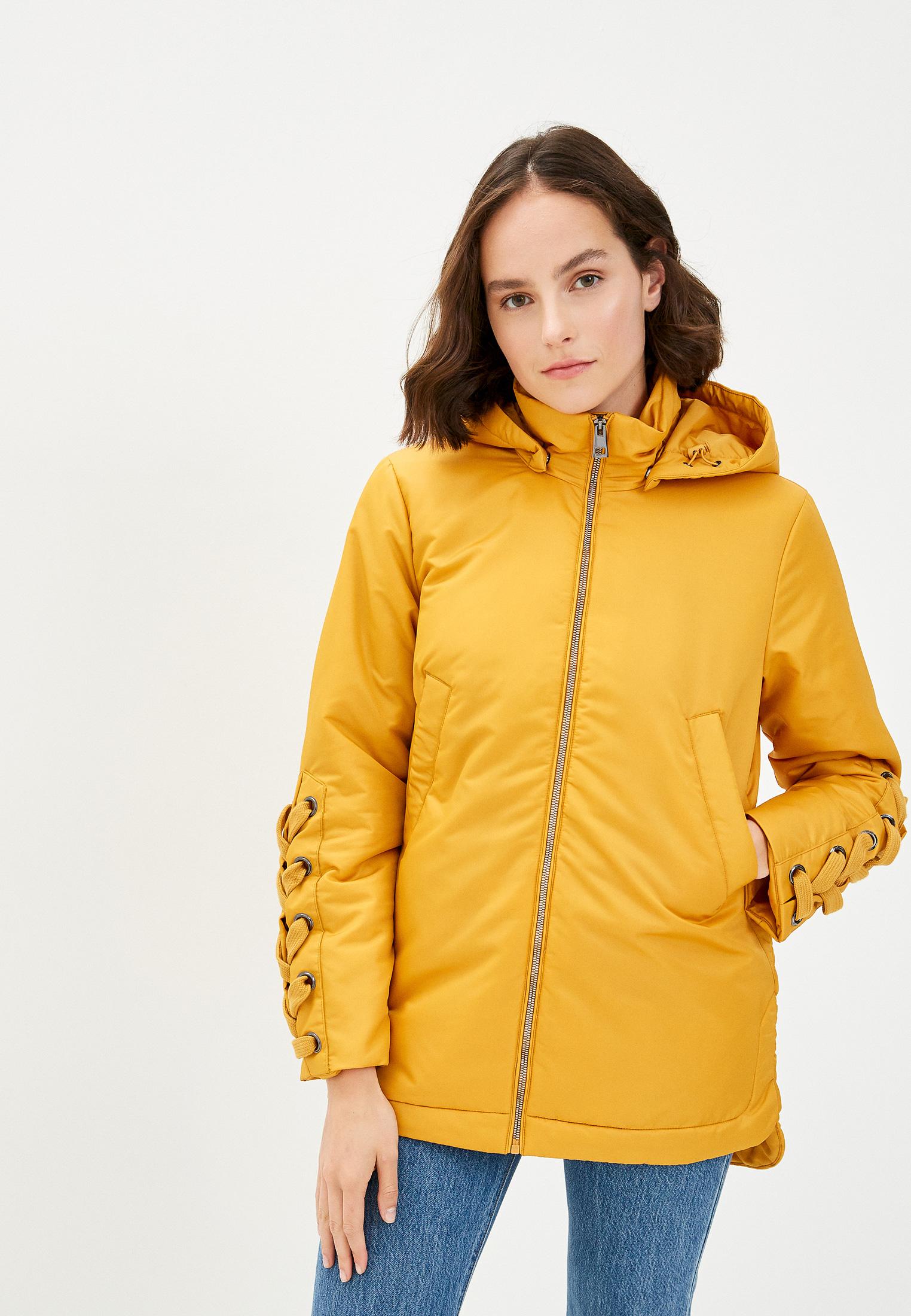 Утепленная куртка Finn Flare (Фин Флаер) A19-32052