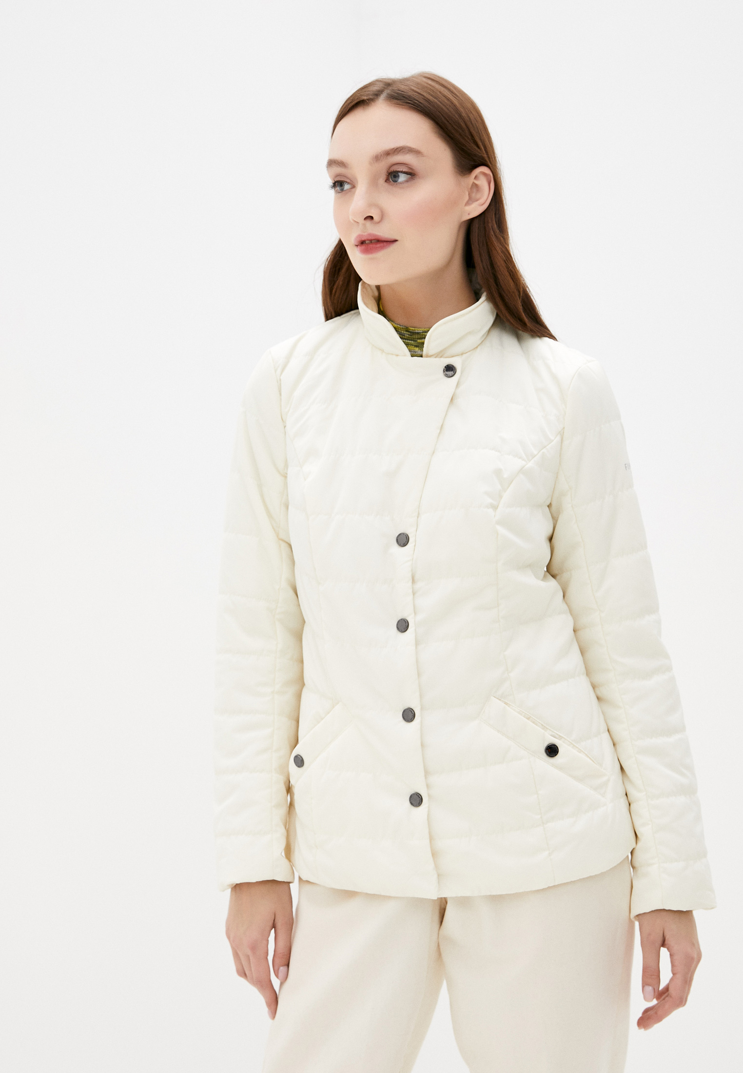 Утепленная куртка Finn Flare (Фин Флаер) B19-11018