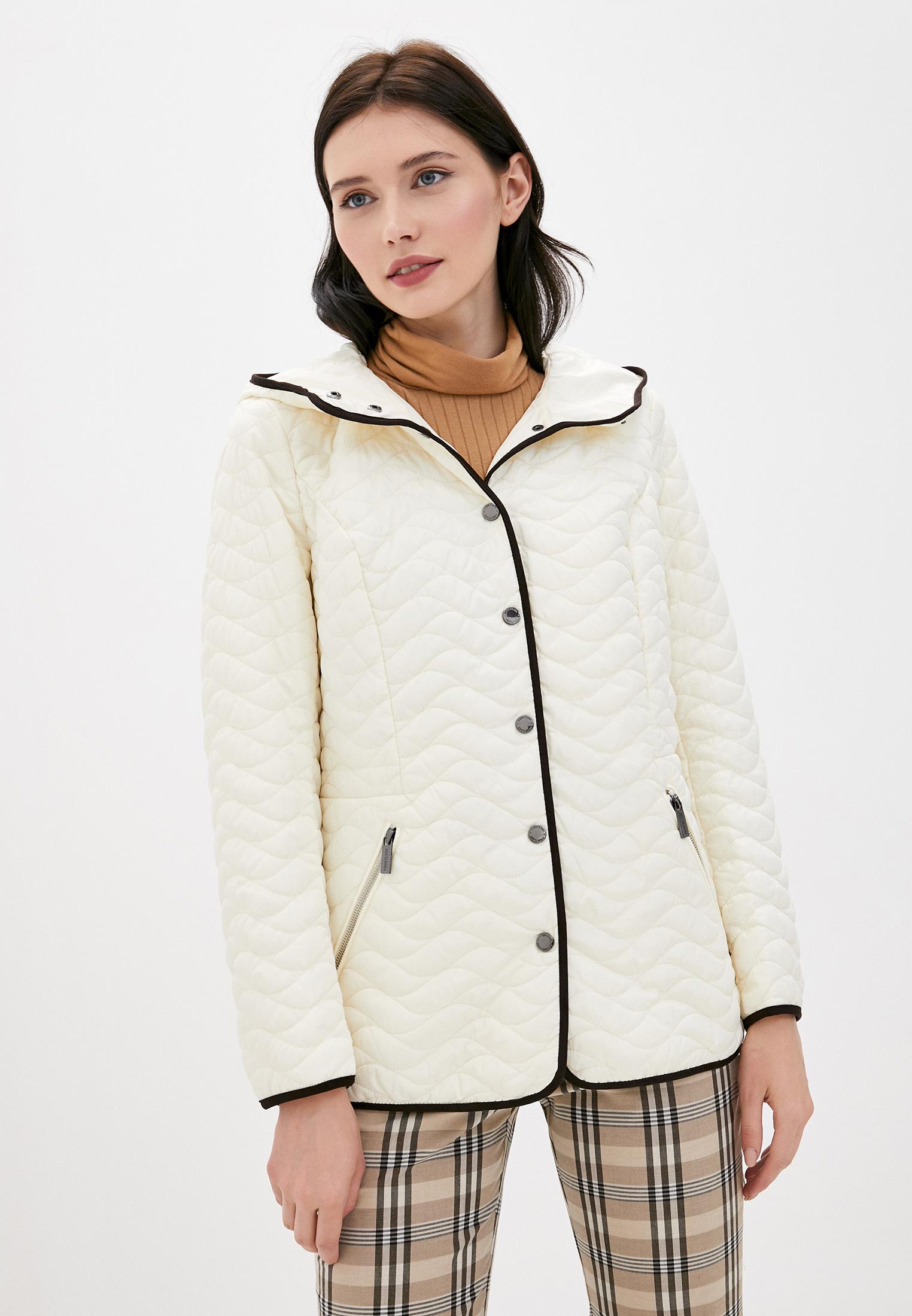 Утепленная куртка Finn Flare (Фин Флаер) B19-11021