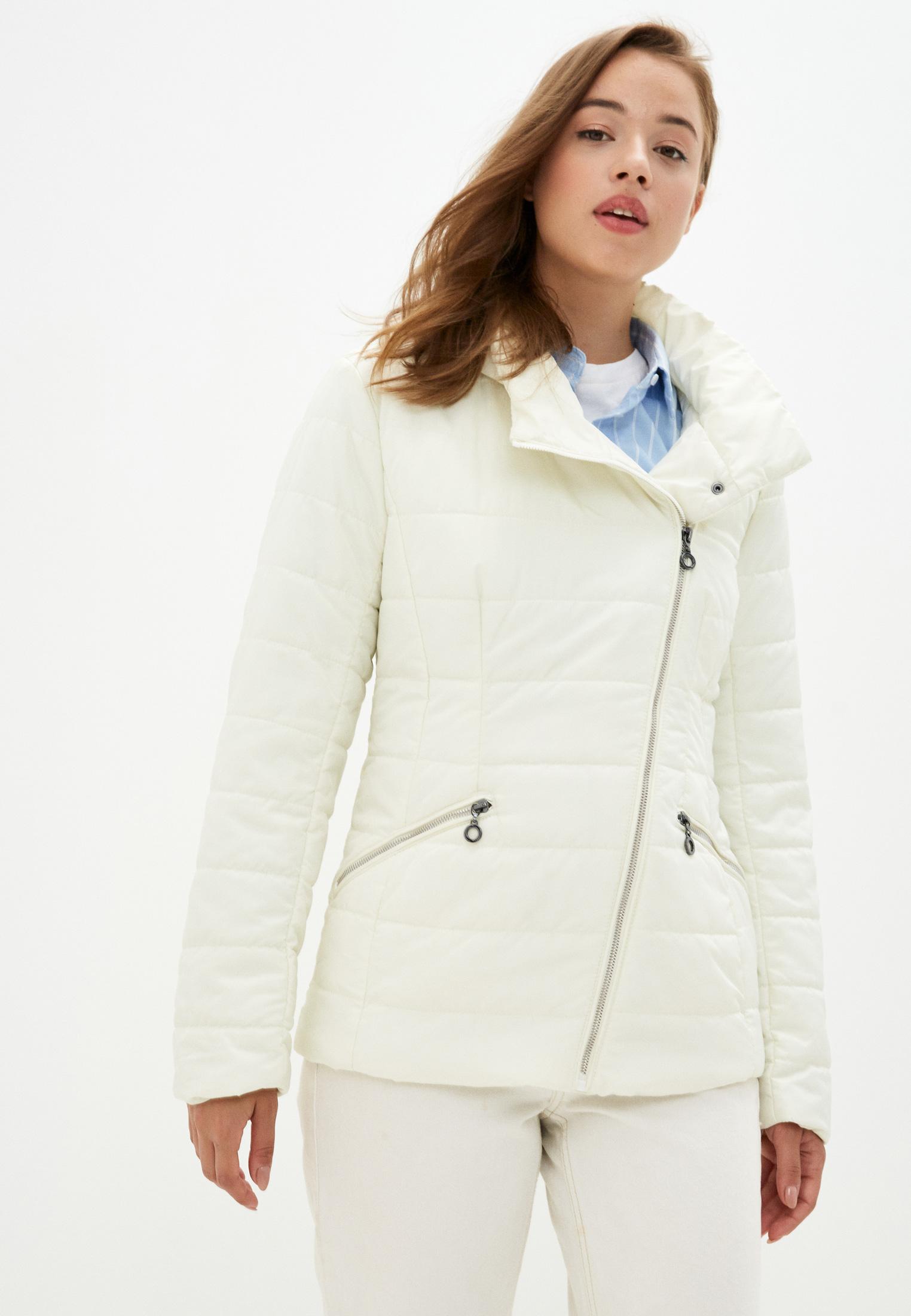 Утепленная куртка Finn Flare (Фин Флаер) B19-11025
