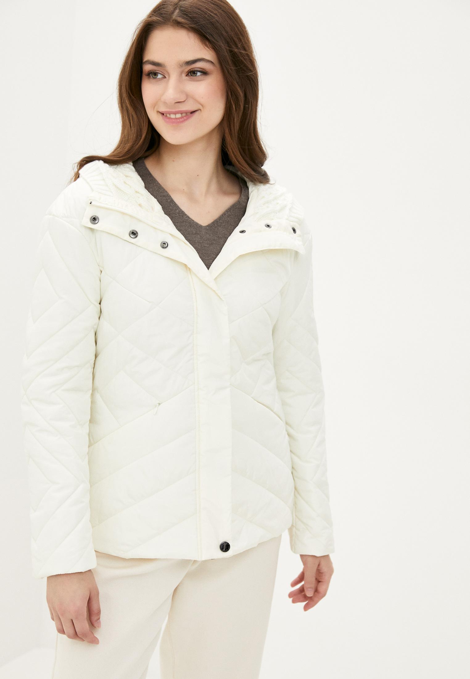 Утепленная куртка Finn Flare (Фин Флаер) B19-12012