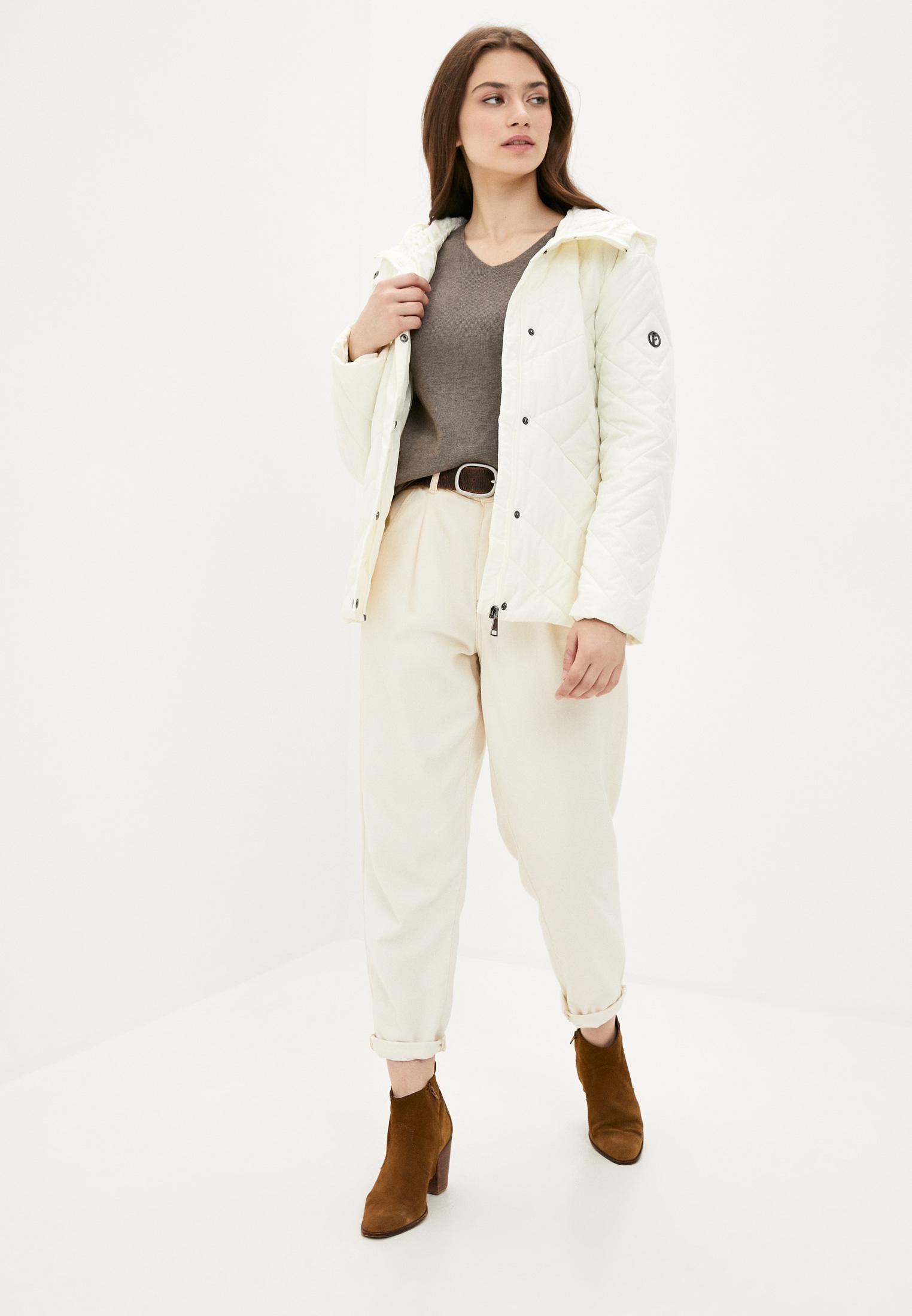 Утепленная куртка Finn Flare (Фин Флаер) B19-12012: изображение 2