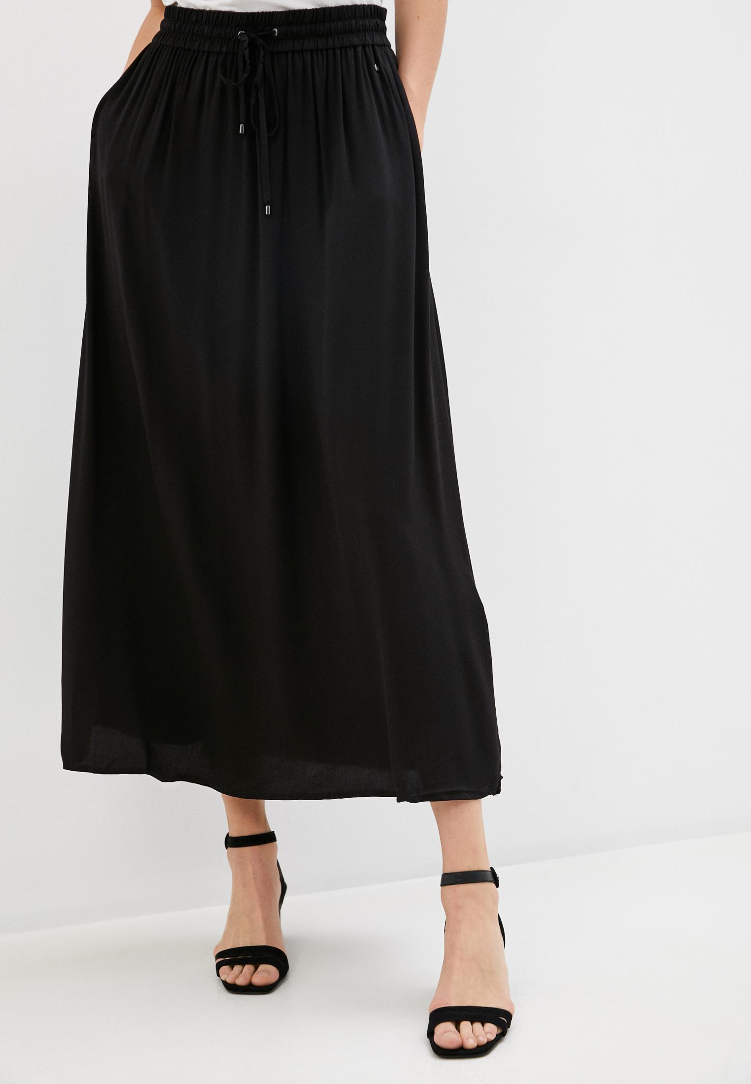 Широкая юбка Finn Flare (Фин Флаер) B19-12049