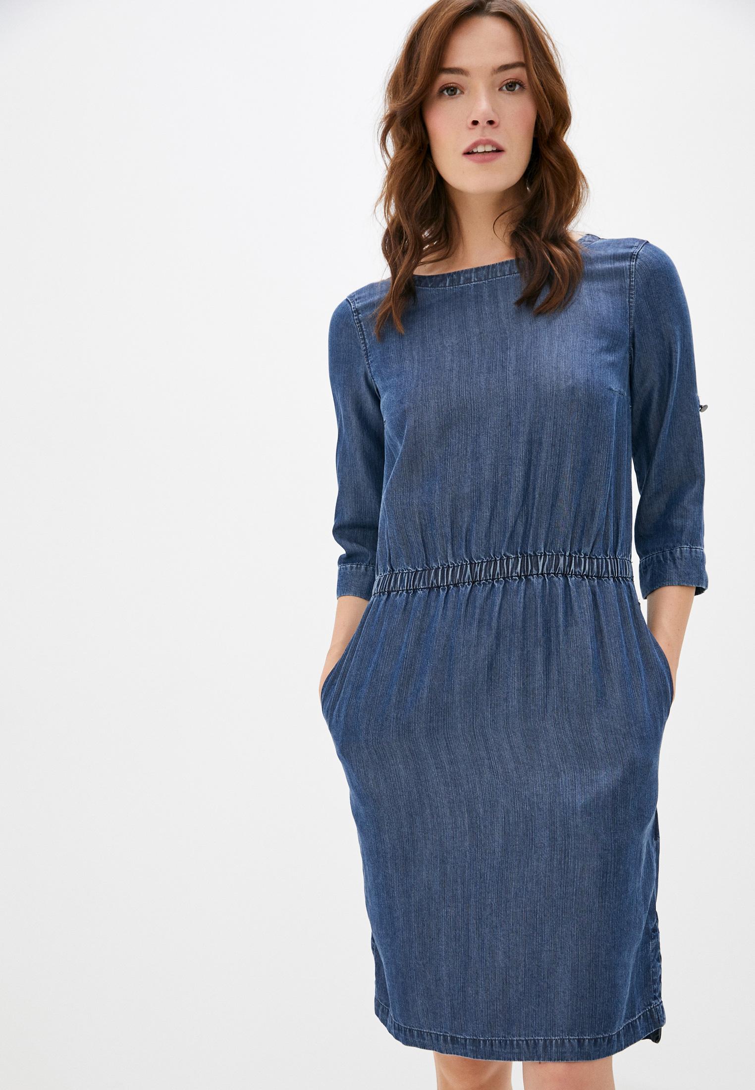 Платье Finn Flare (Фин Флаер) B19-15010