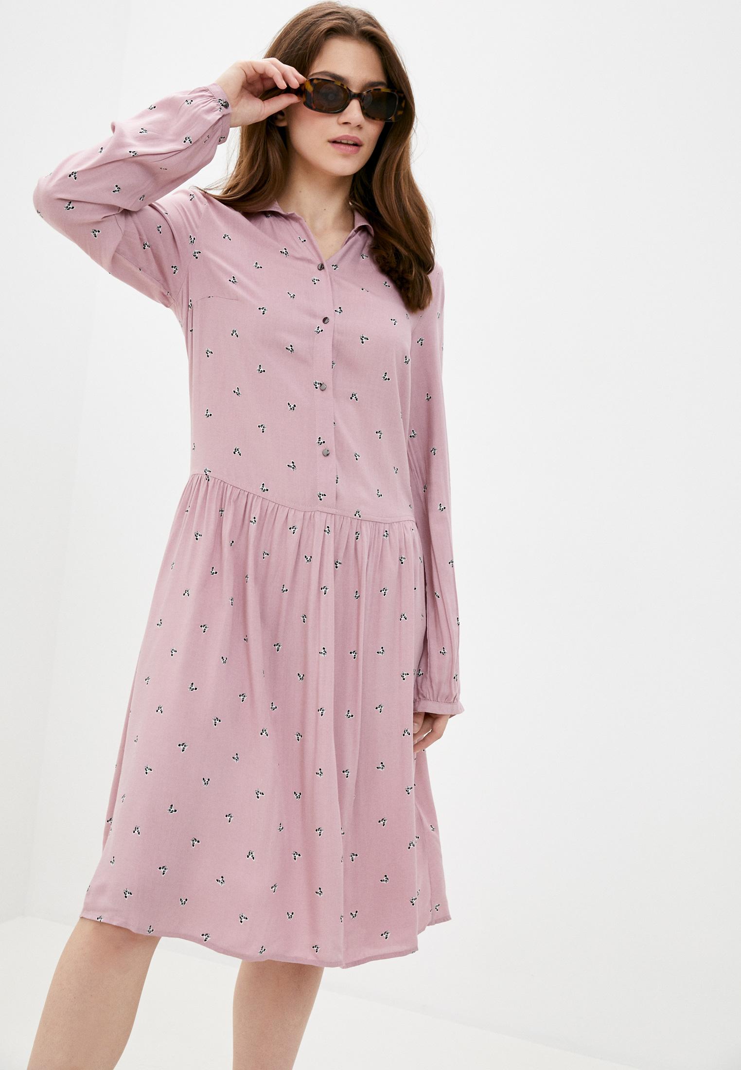 Платье Finn Flare (Фин Флаер) B19-32076