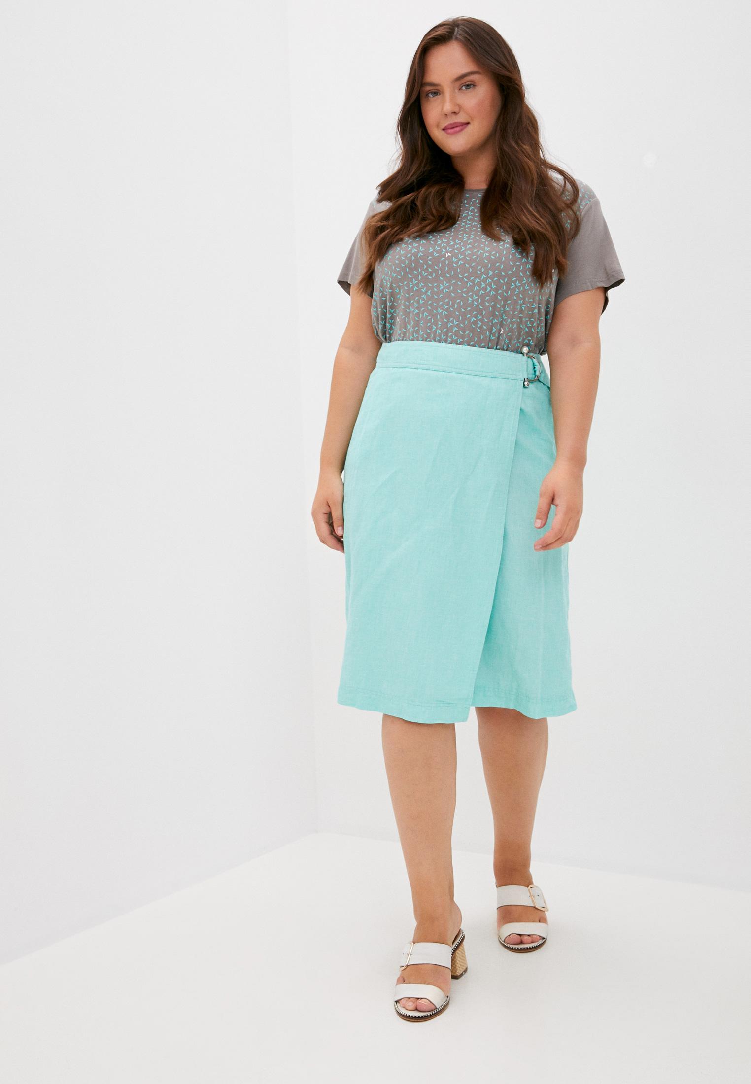 Прямая юбка Finn Flare (Фин Флаер) S18-11012: изображение 2