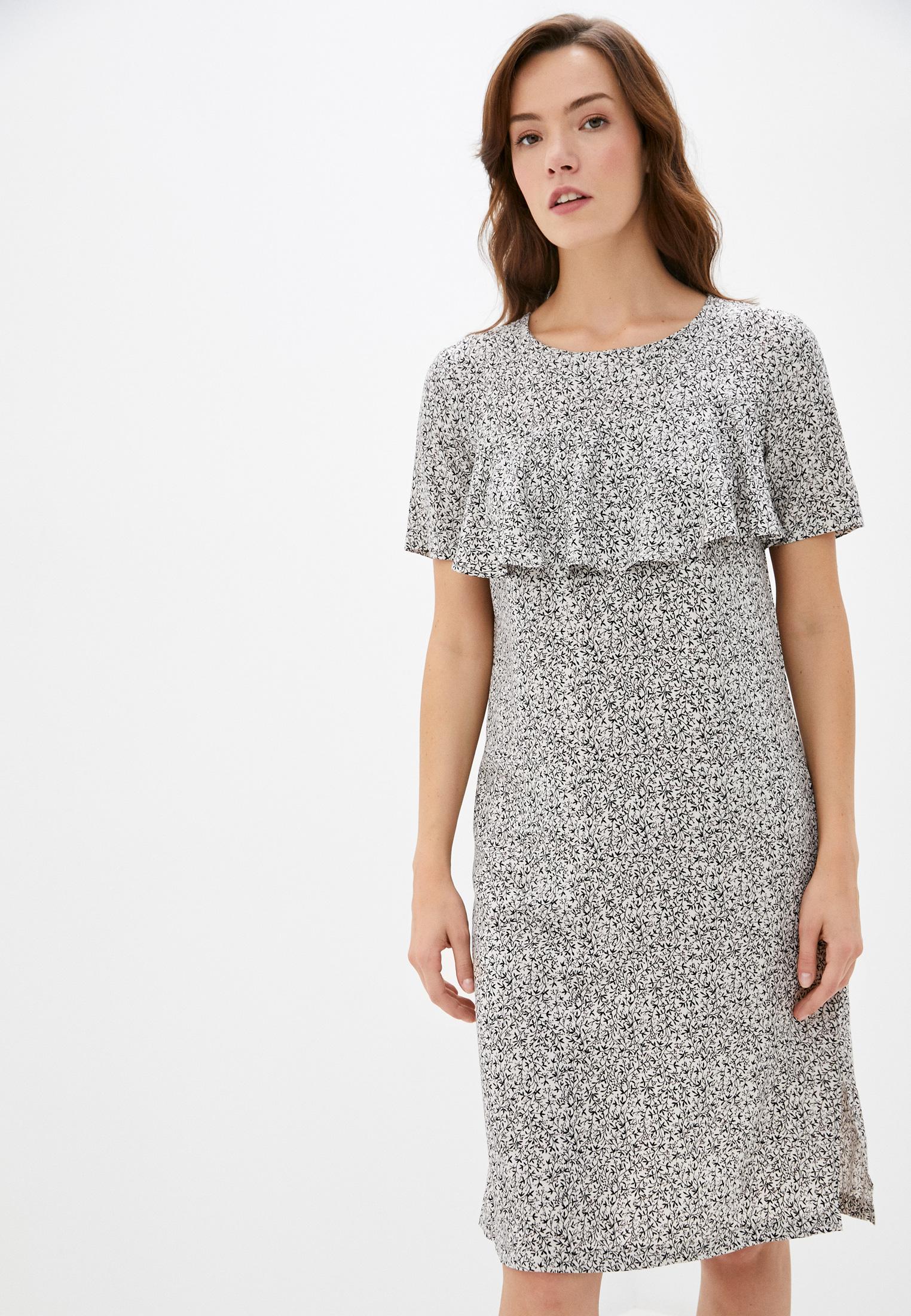 Платье Finn Flare (Фин Флаер) S18-11015