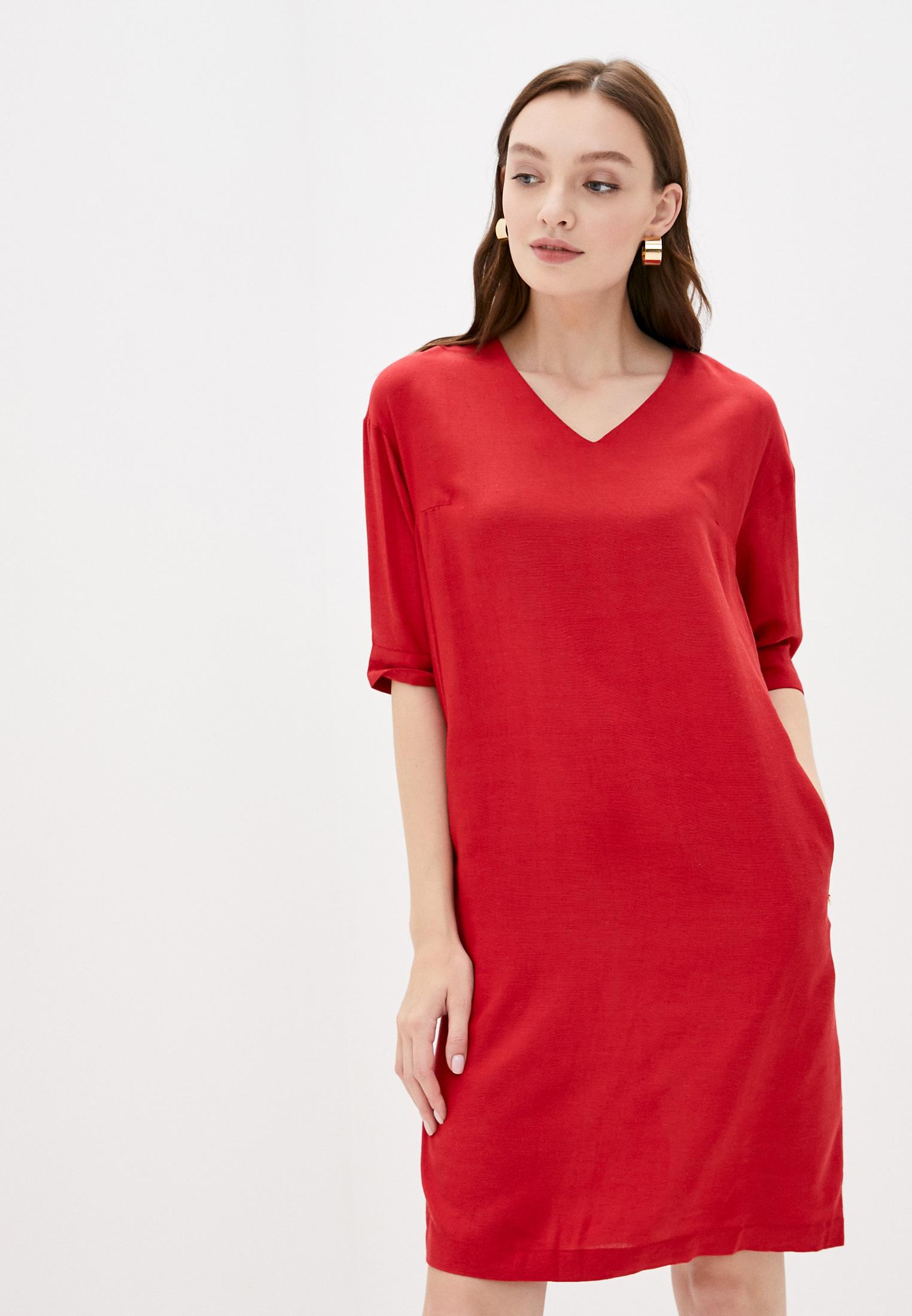 Платье Finn Flare (Фин Флаер) S18-11098
