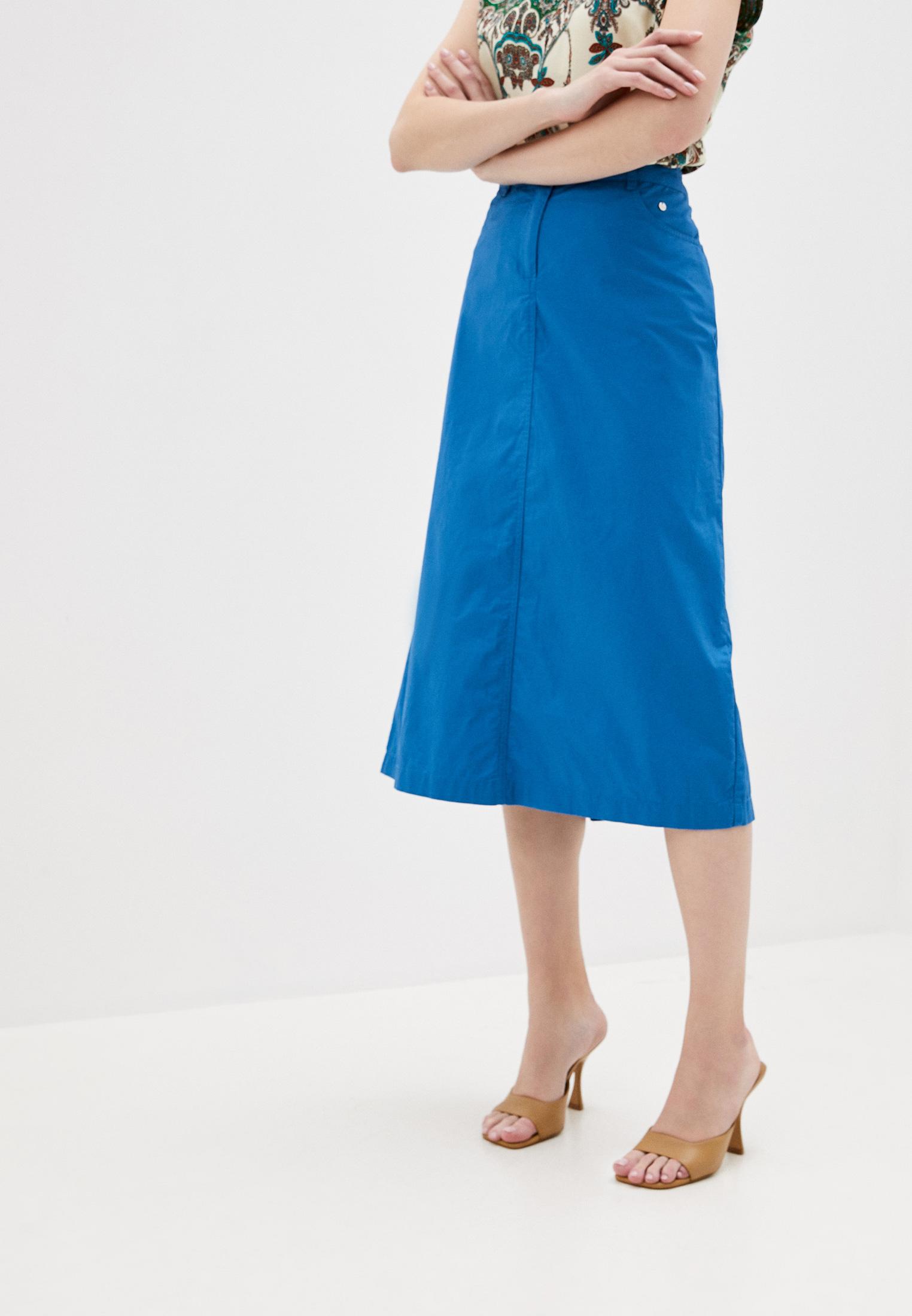 Широкая юбка Finn Flare (Фин Флаер) S18-32036