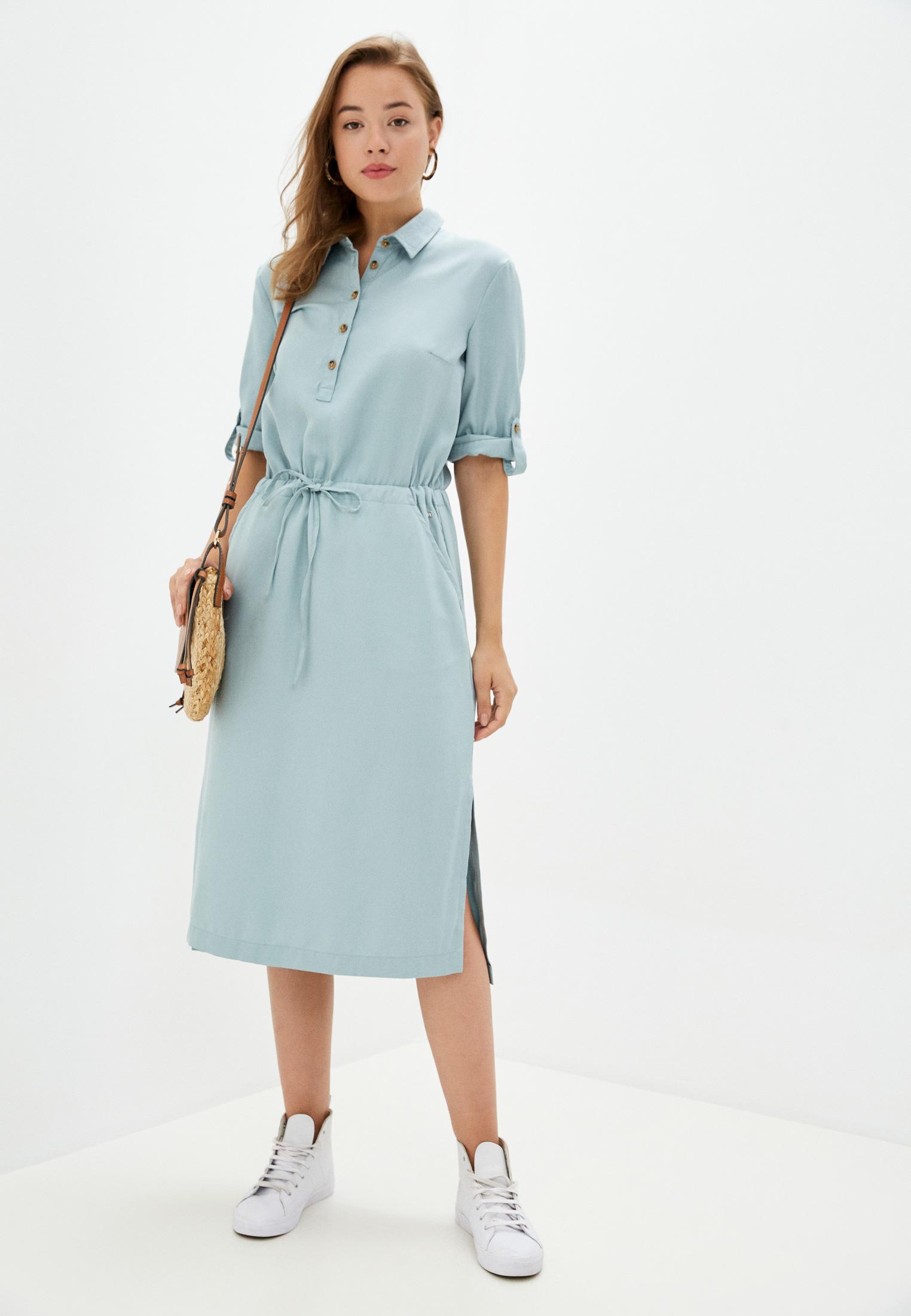 Платье Finn Flare (Фин Флаер) S19-12016