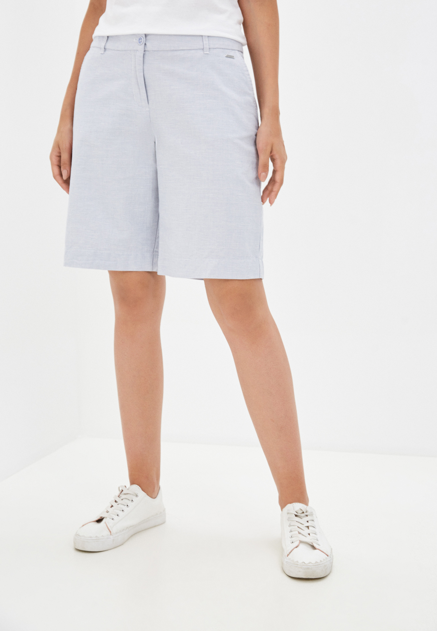 Женские повседневные шорты Finn Flare (Фин Флаер) S19-12043