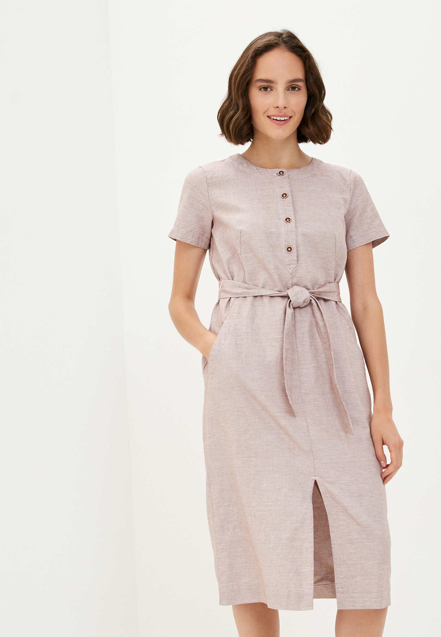 Платье Finn Flare (Фин Флаер) S19-12044