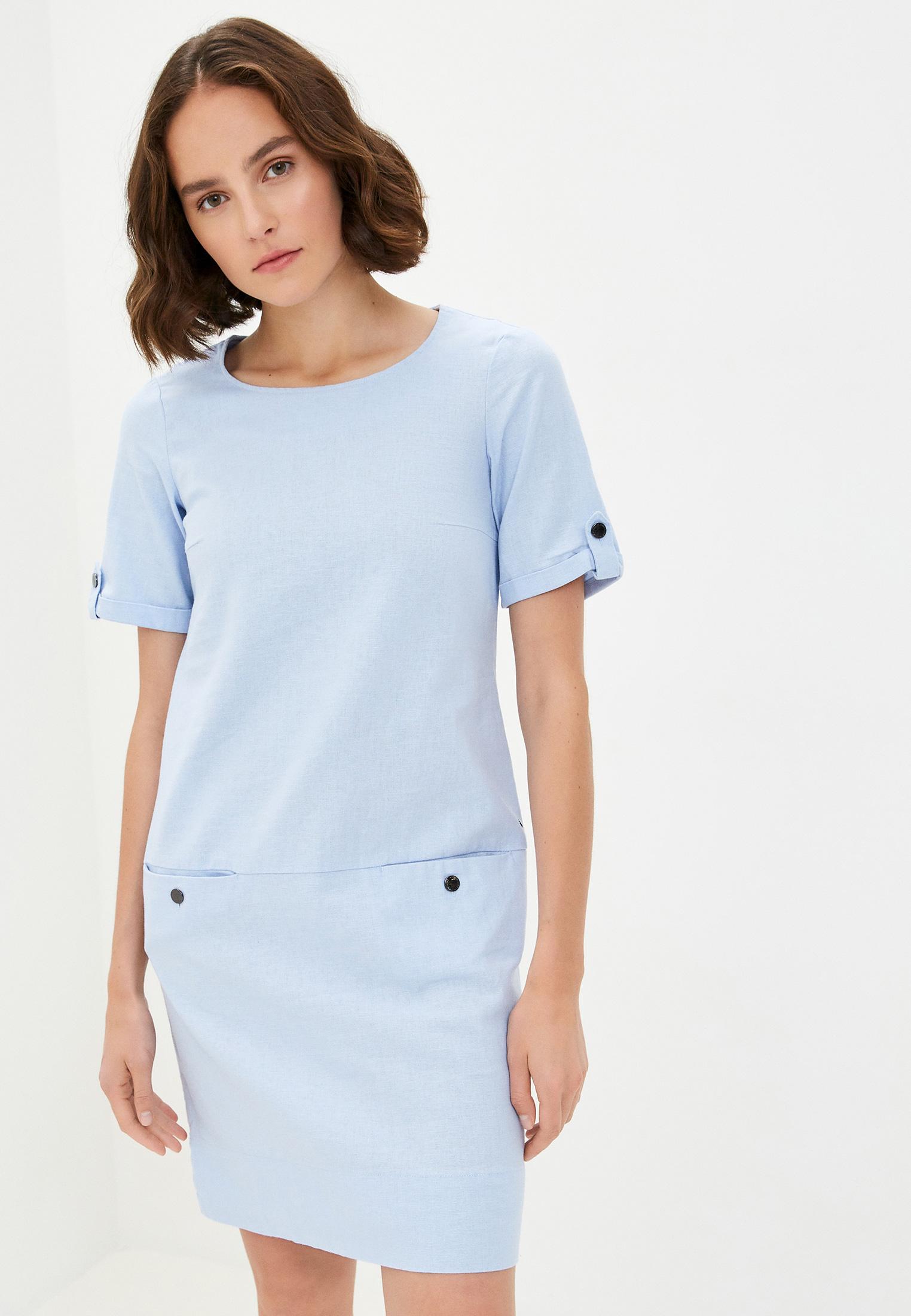 Платье Finn Flare (Фин Флаер) S19-12075