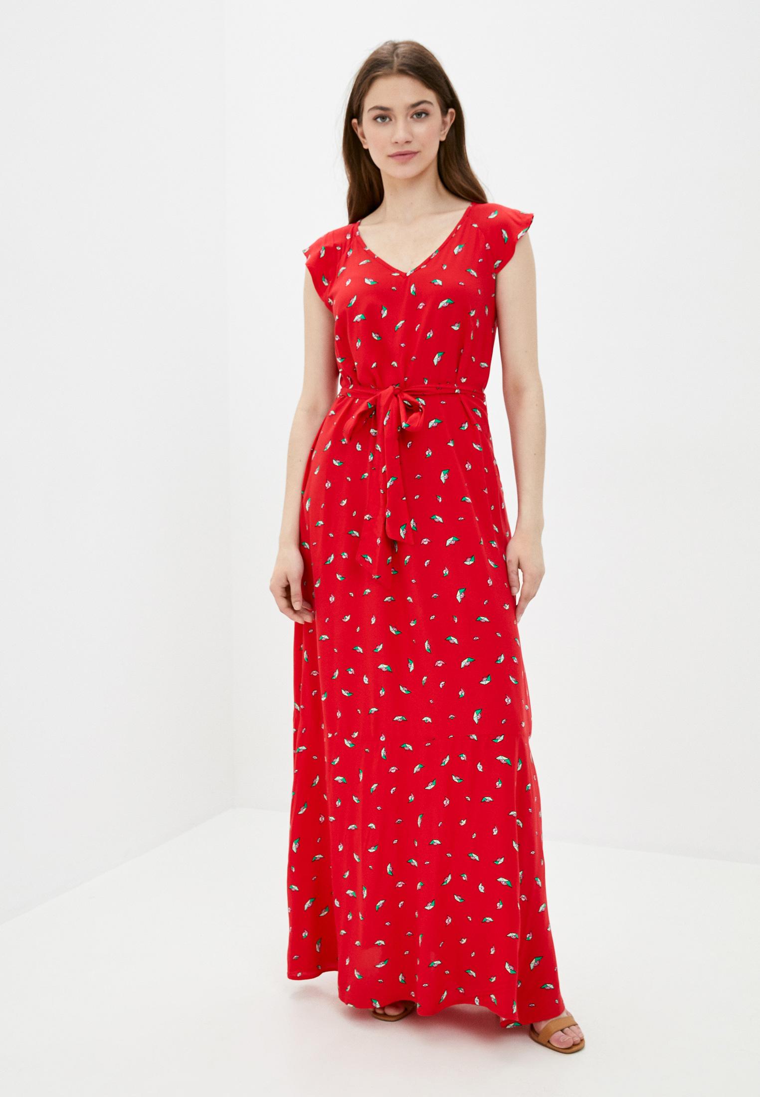 Платье Finn Flare (Фин Флаер) S19-14046