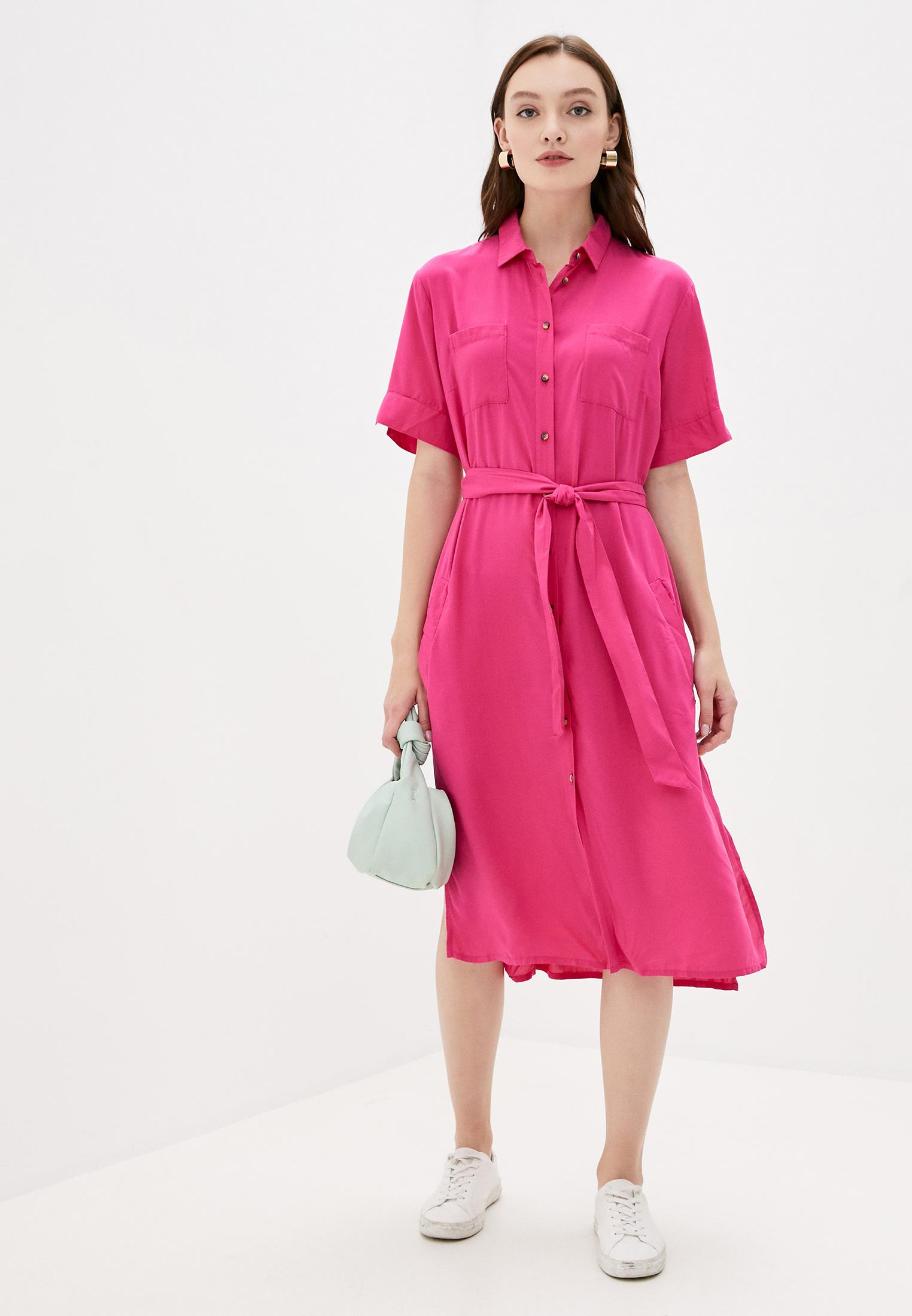 Платье Finn Flare (Фин Флаер) S19-14062