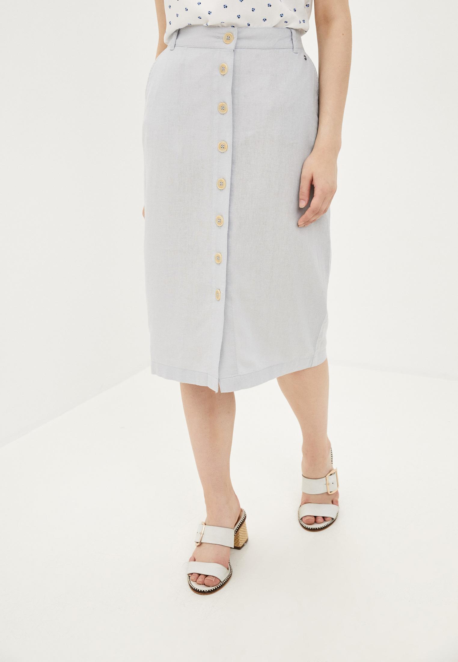 Прямая юбка Finn Flare (Фин Флаер) S19-14081