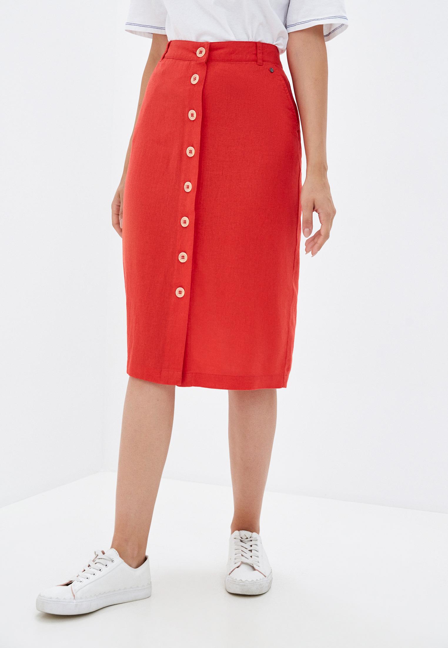 Прямая юбка Finn Flare (Фин Флаер) S19-14081: изображение 1