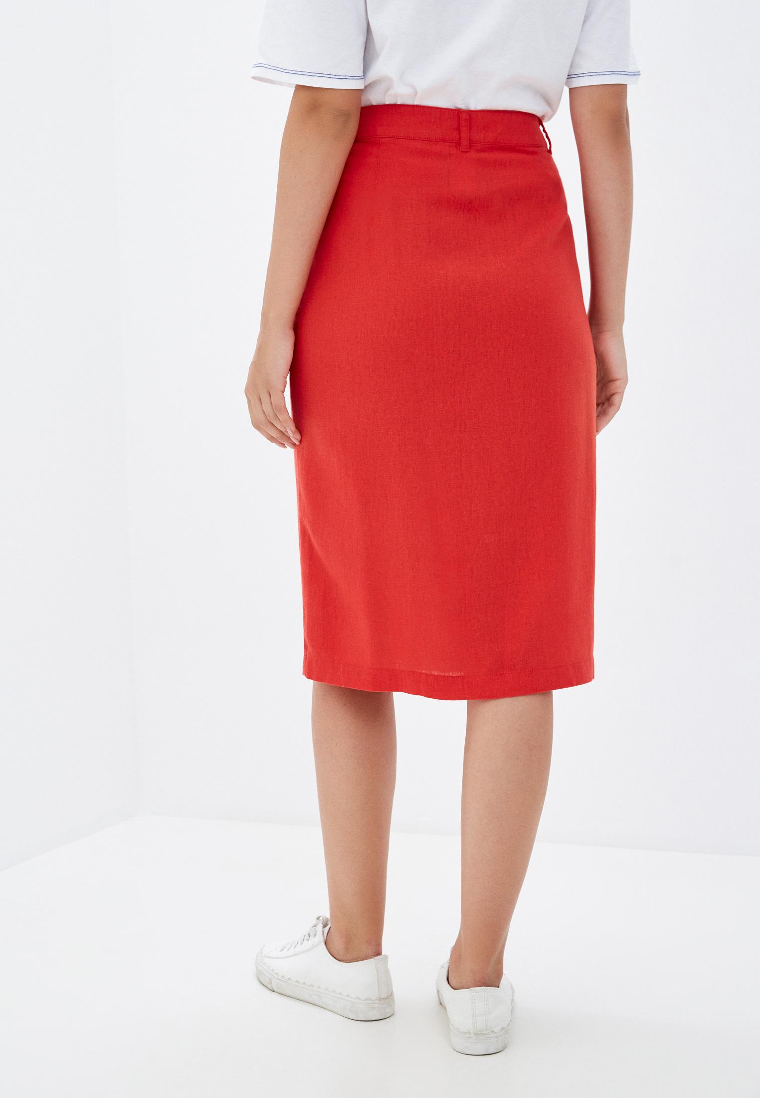 Прямая юбка Finn Flare (Фин Флаер) S19-14081: изображение 3