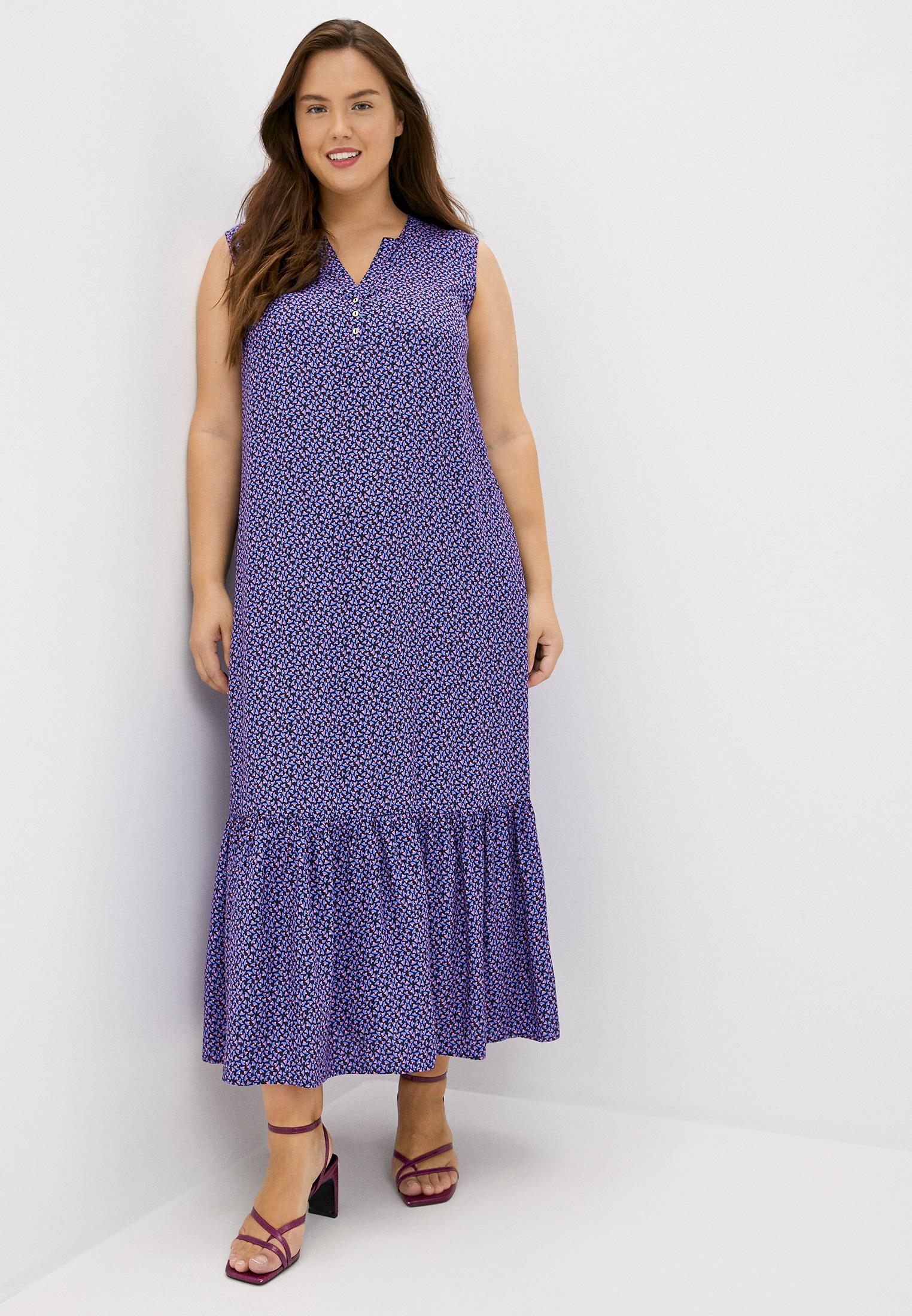 Повседневное платье Finn Flare (Фин Флаер) S19-14096
