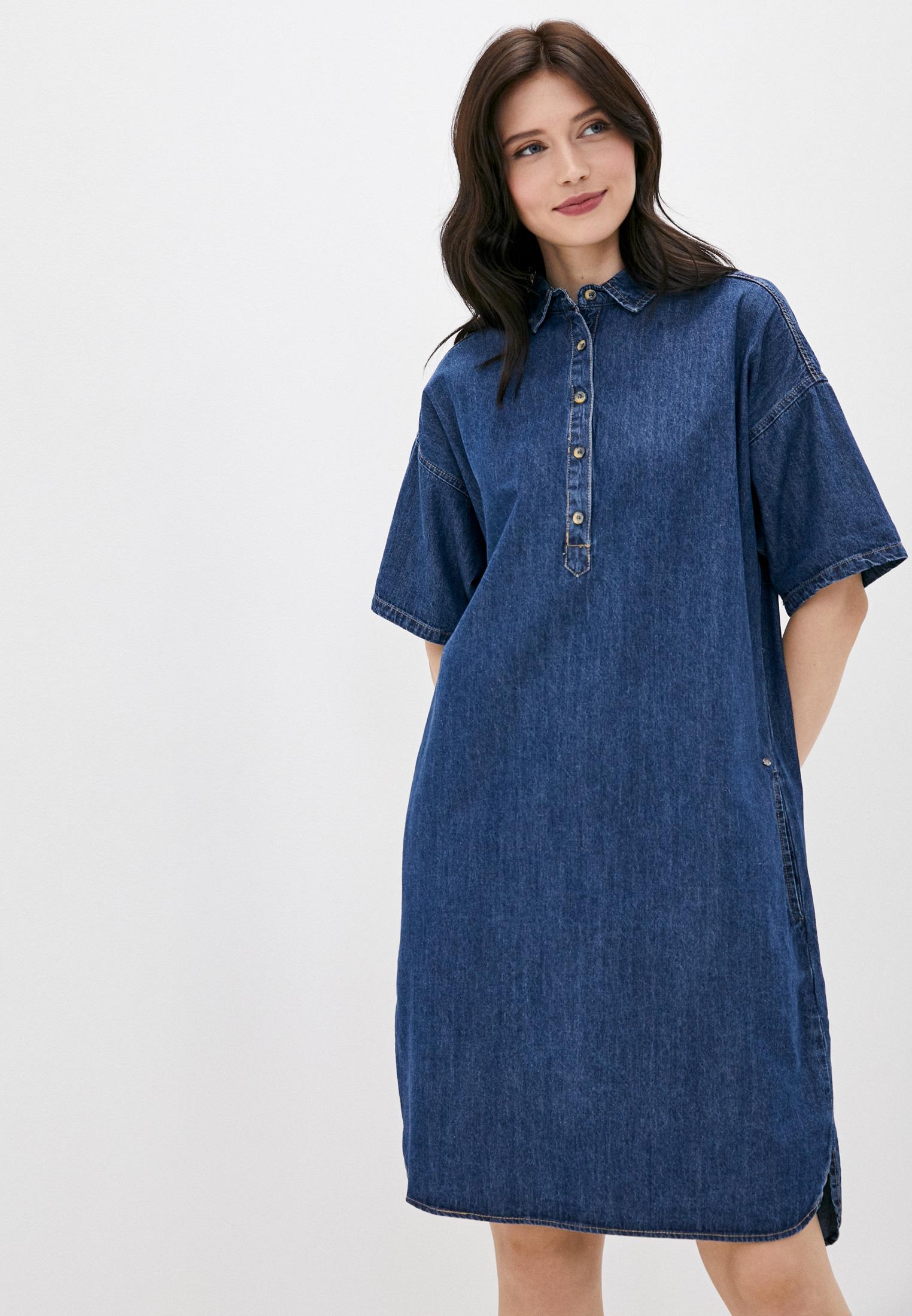 Платье Finn Flare (Фин Флаер) S19-15016