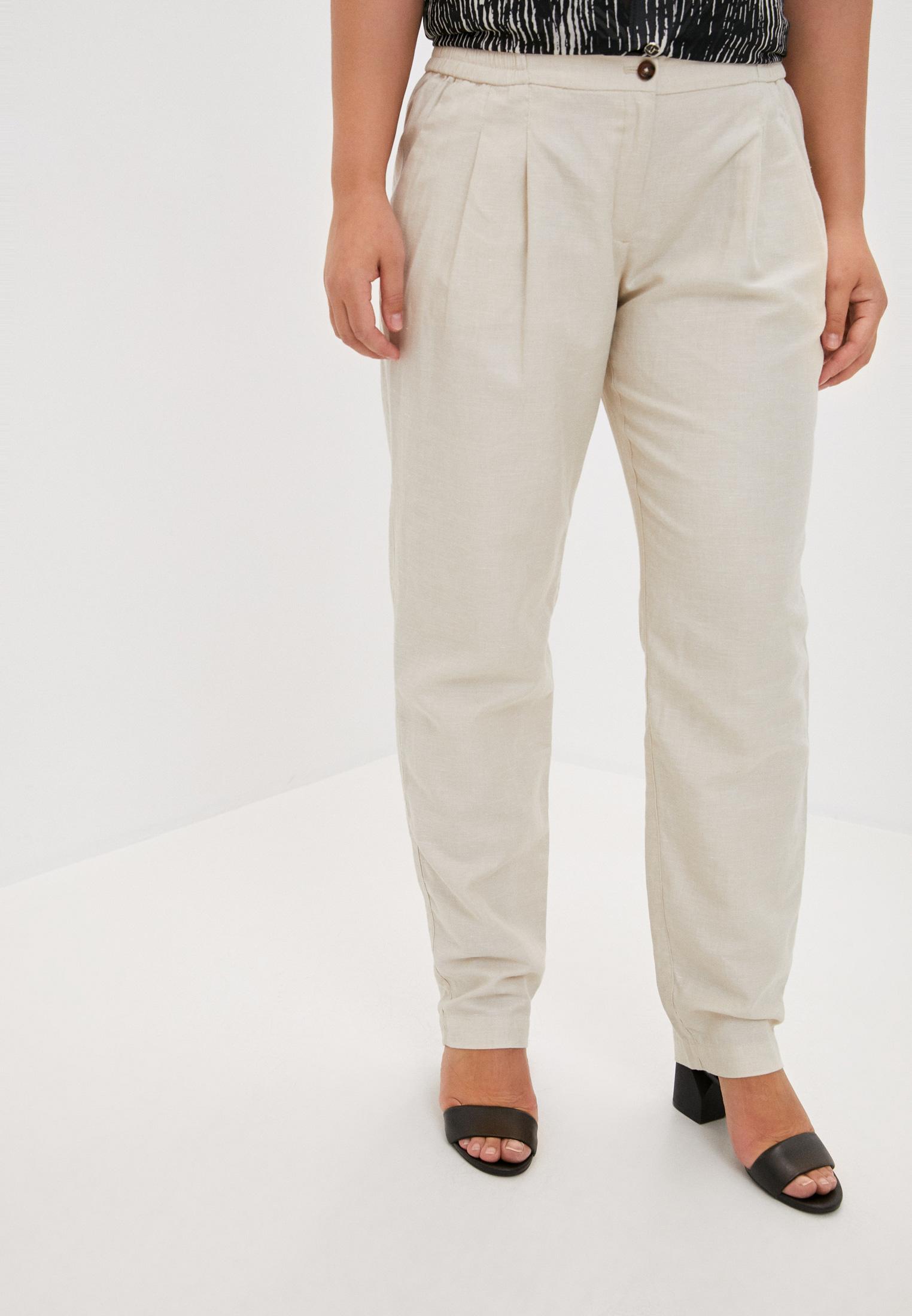 Женские зауженные брюки Finn Flare (Фин Флаер) S19-32025