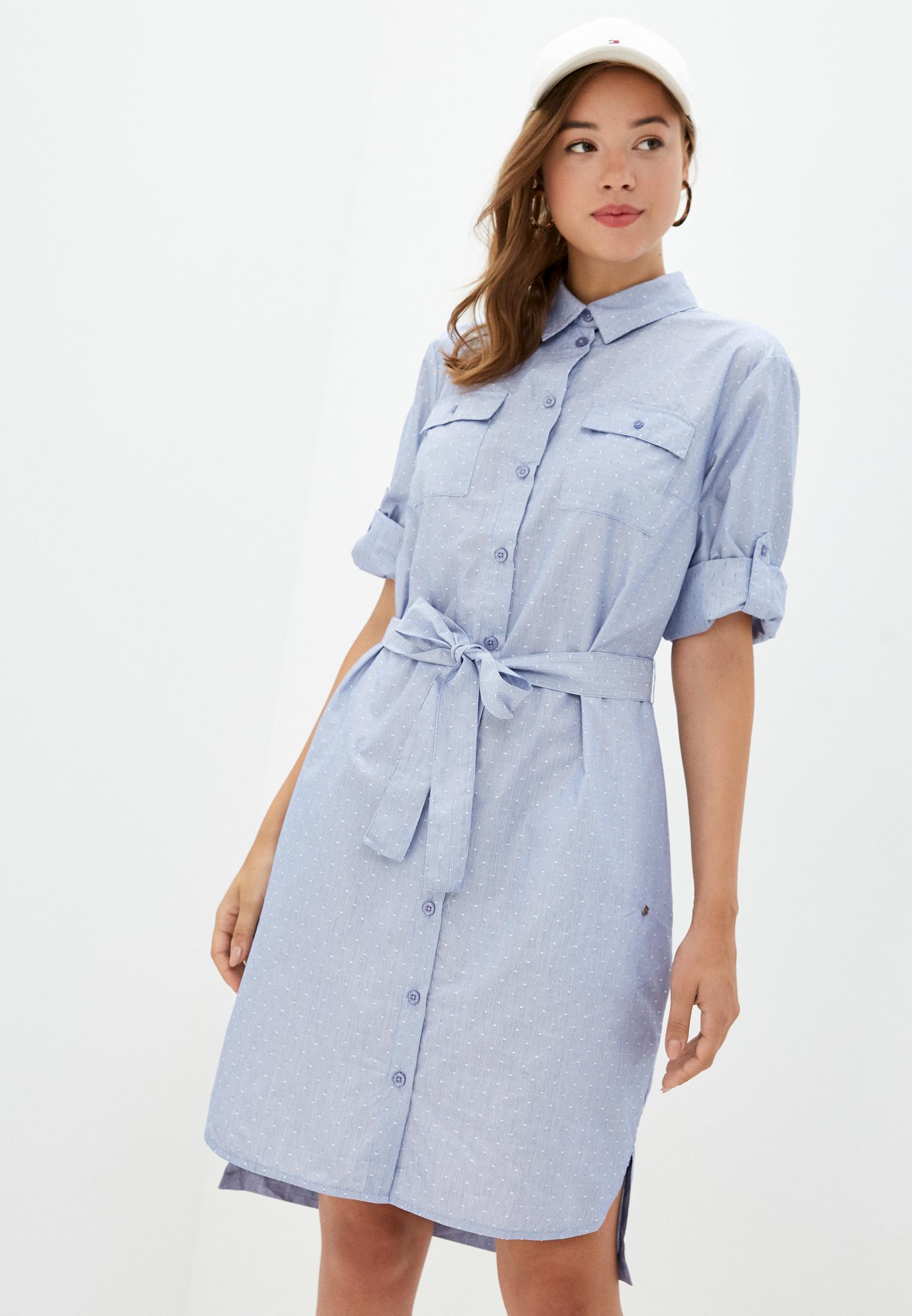Платье Finn Flare (Фин Флаер) S19-32052