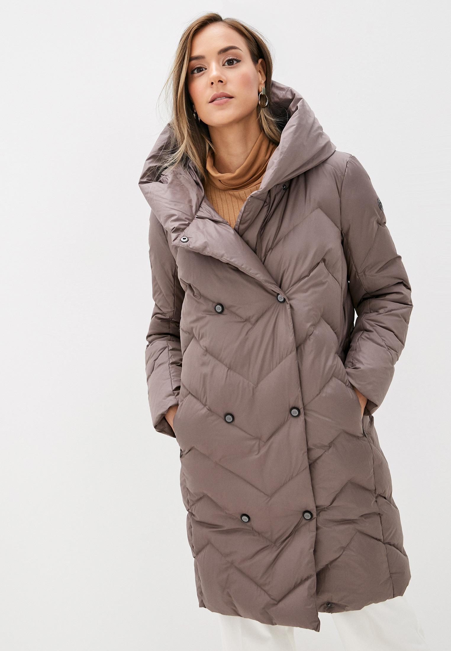 Утепленная куртка Finn Flare (Фин Флаер) W18-32012