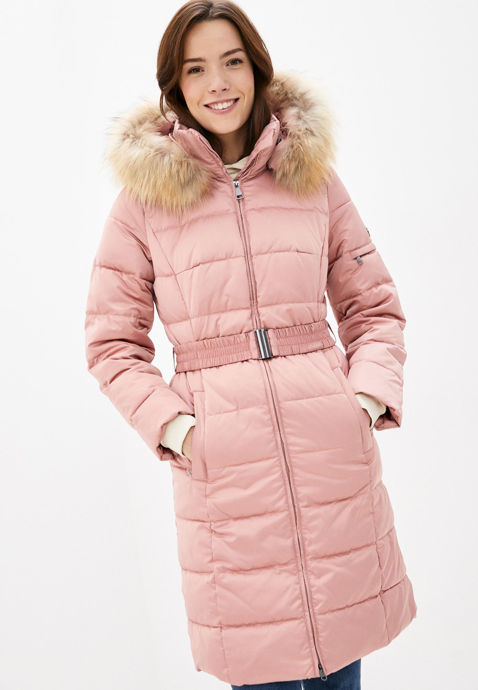 Утепленная куртка Finn Flare (Фин Флаер) W19-11031