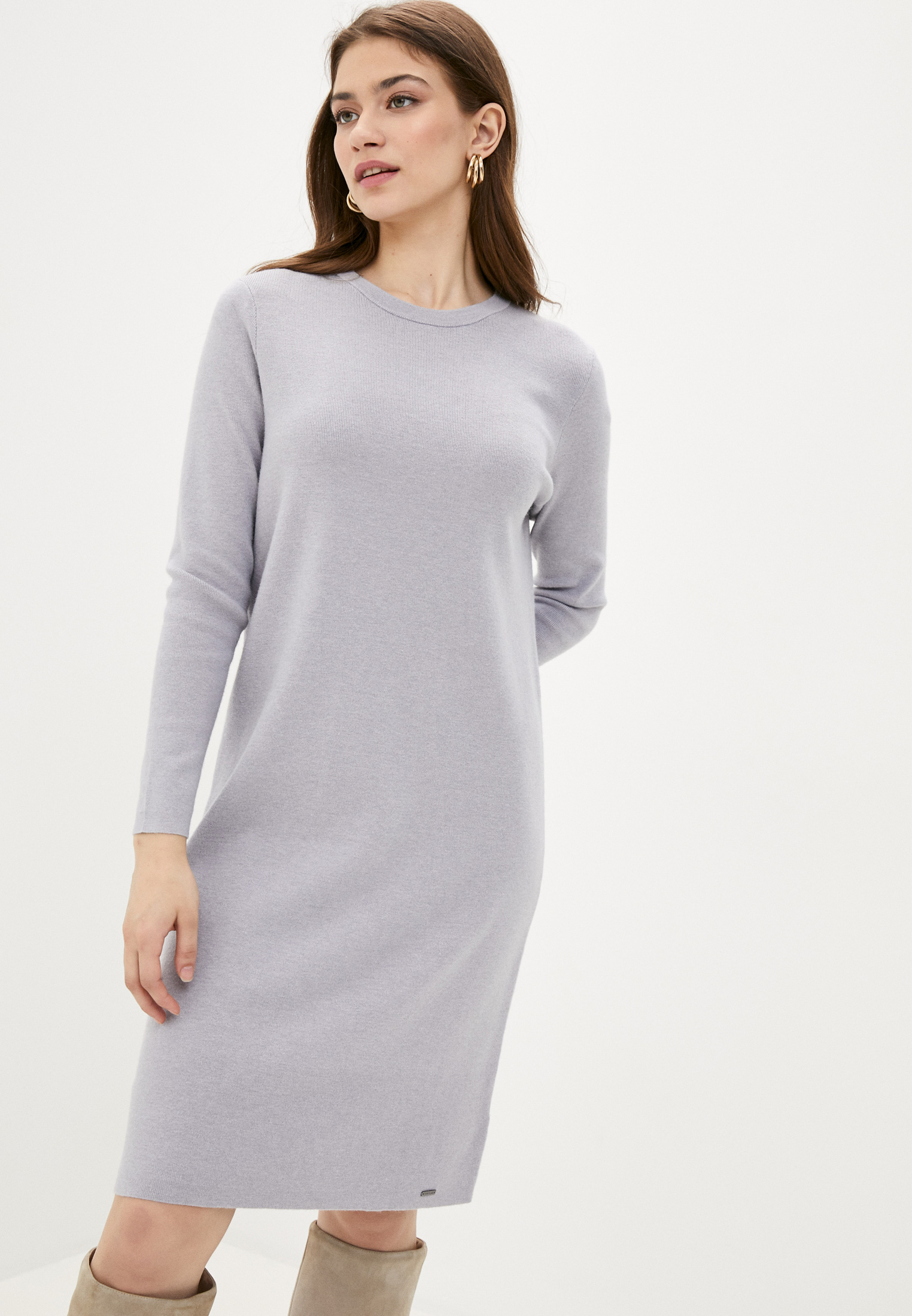 Платье Finn Flare (Фин Флаер) W19-11116