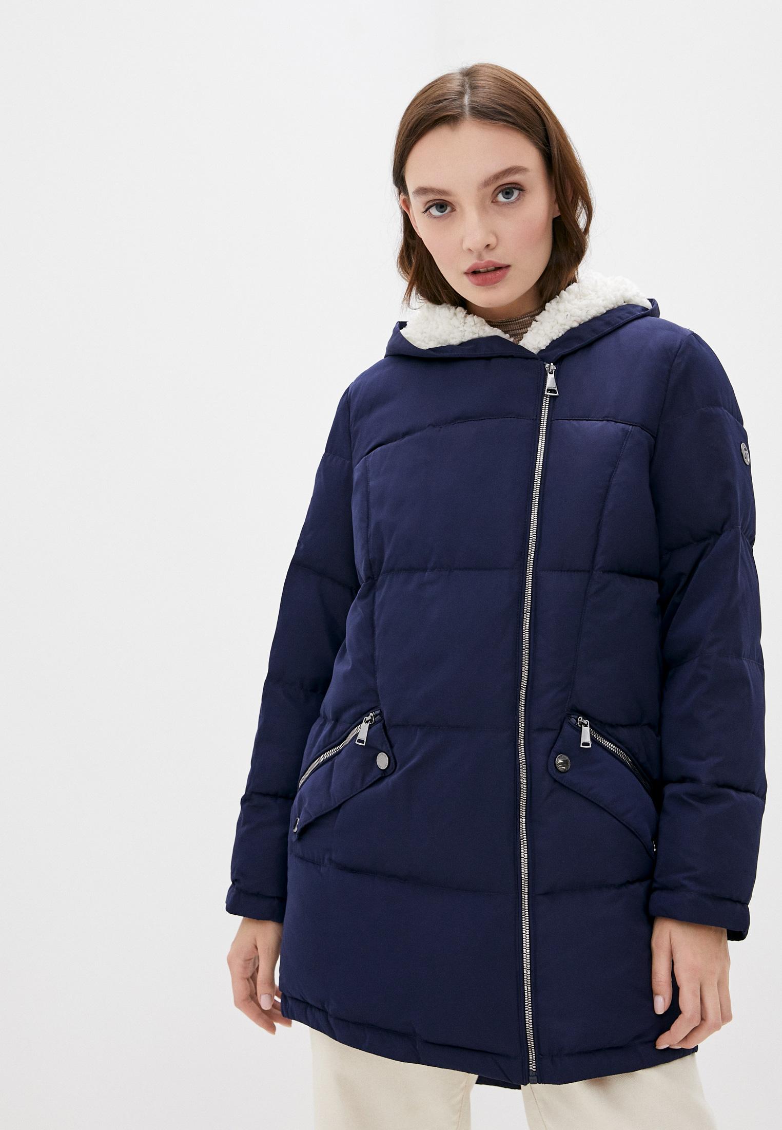 Утепленная куртка Finn Flare (Фин Флаер) W19-12011