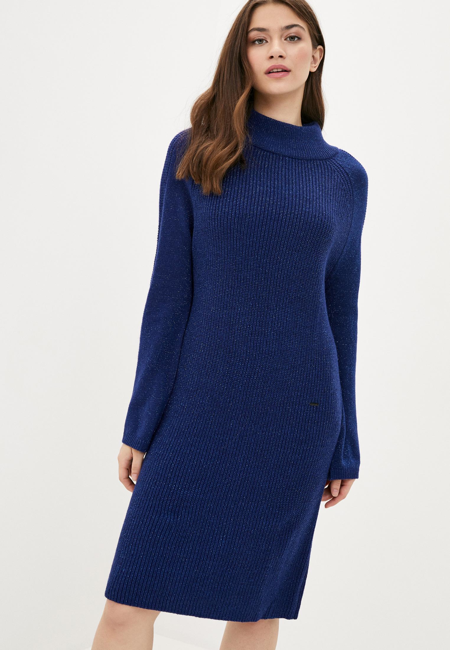 Вязаное платье Finn Flare (Фин Флаер) W19-32113