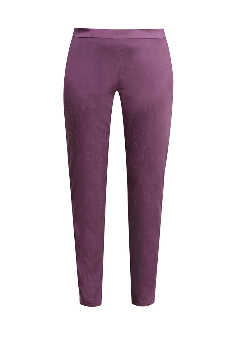 Женские зауженные брюки Fiorella Rubino P7P118T0022Z