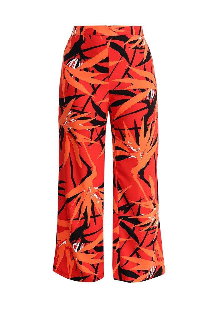 Женские широкие и расклешенные брюки Fiorella Rubino P7P107L03262
