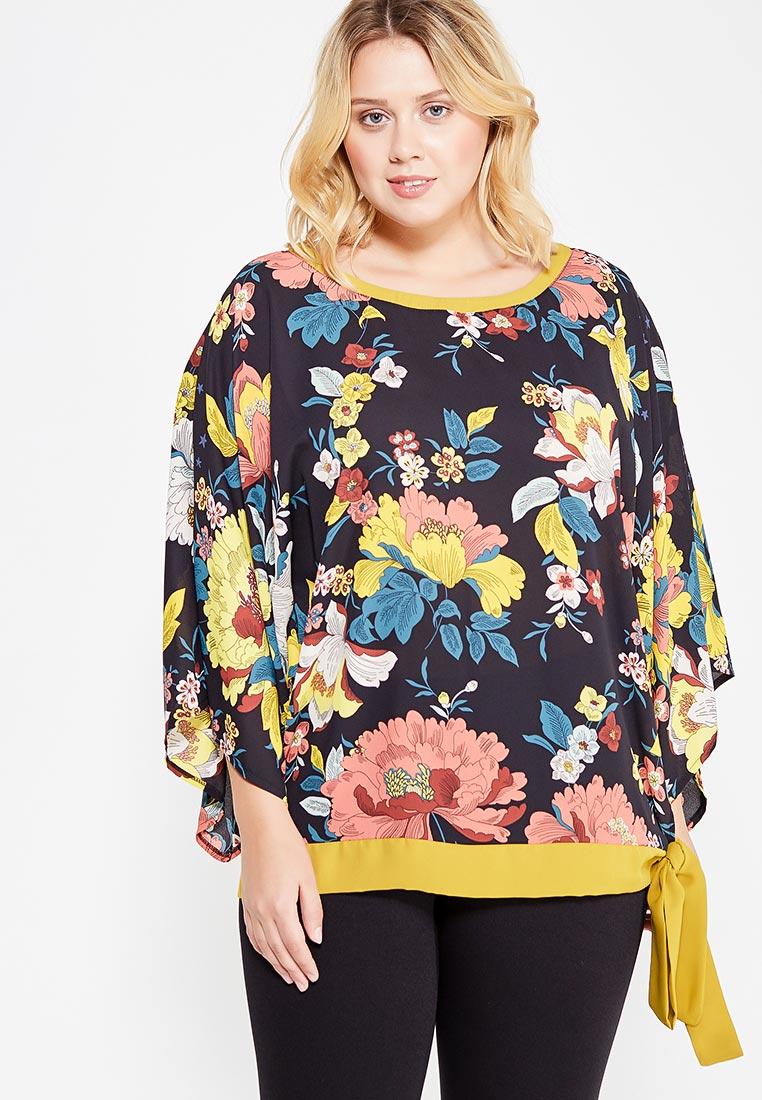 Блуза Fiorella Rubino I72261F03640
