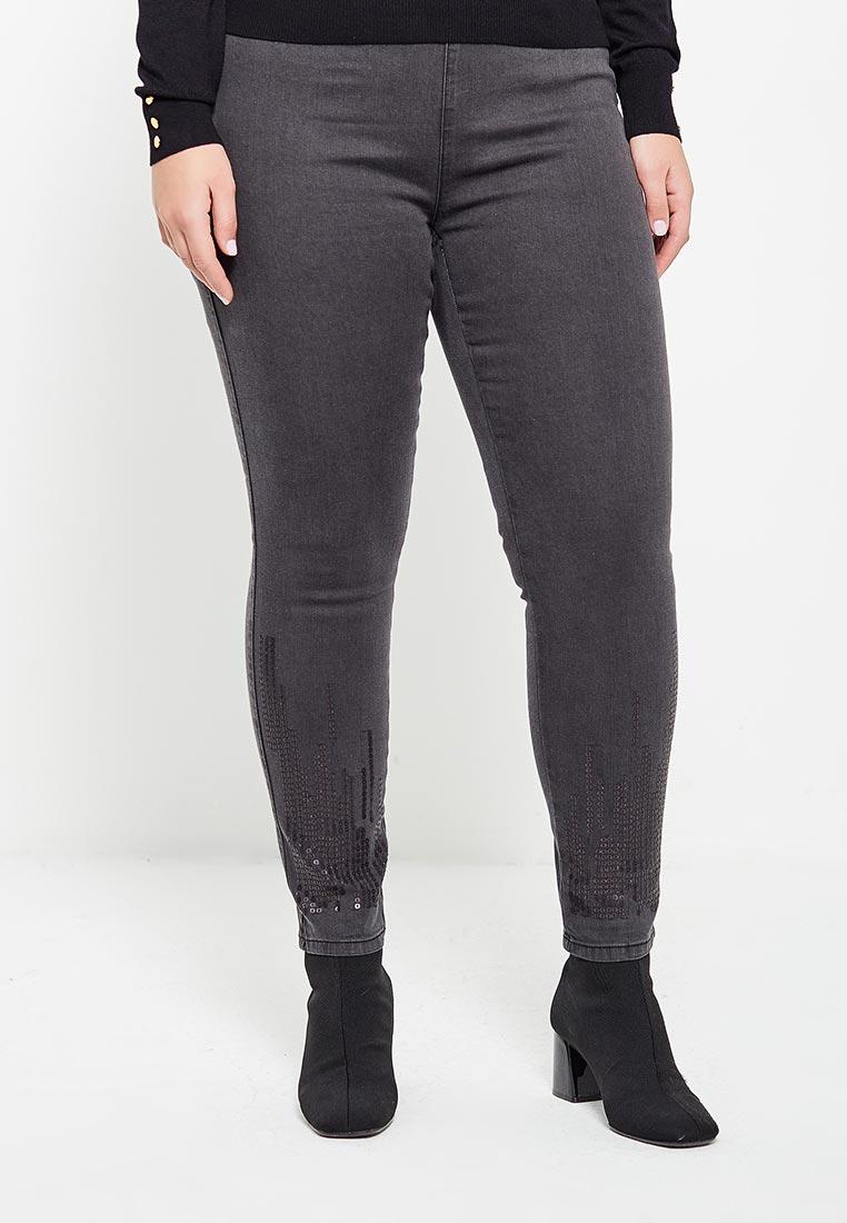 Женские зауженные брюки Fiorella Rubino I7P500T0033J