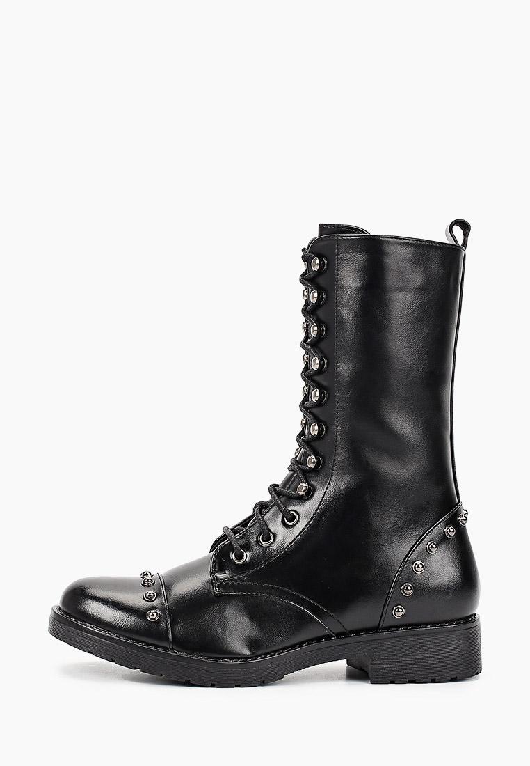 Женские ботинки Findlay F50-JD956
