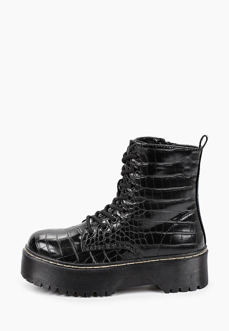 Женские ботинки Findlay F50-LT333-5