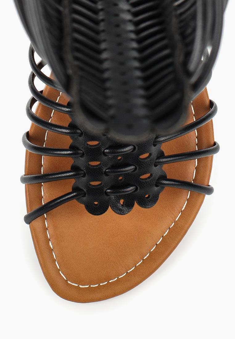 Женские сандалии Fiori&Spine F18-TT003: изображение 9