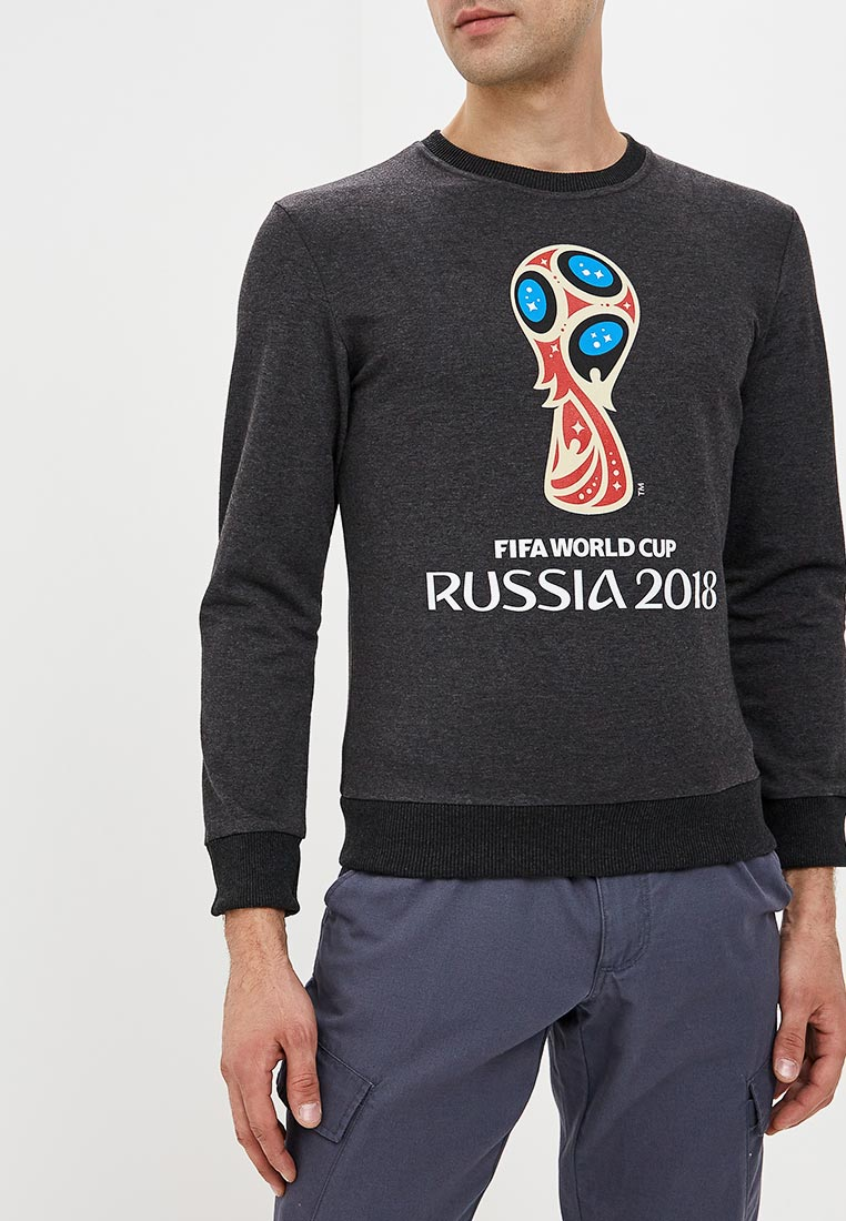 Свитер 2018 FIFA World Cup Russia™ AT-FIFA-008/1/5
