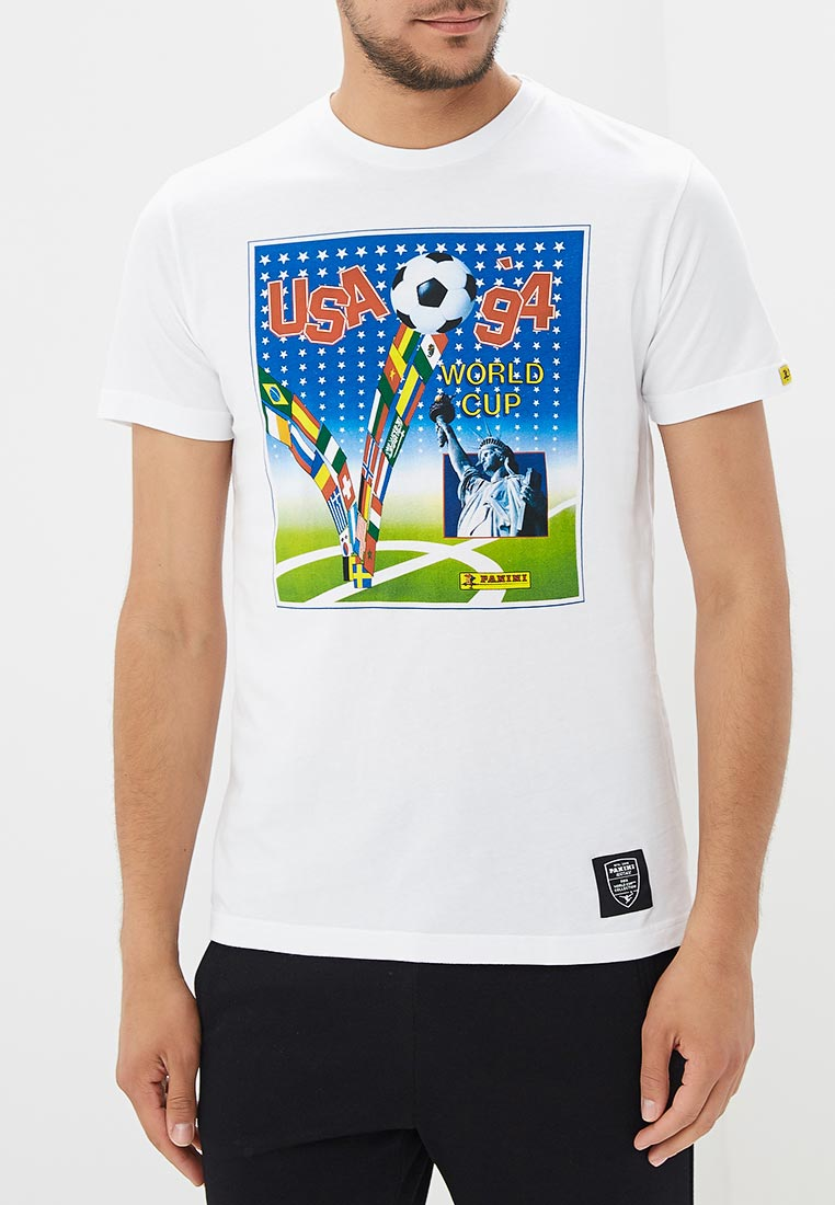 Футболка 2018 FIFA World Cup Russia™ 1536