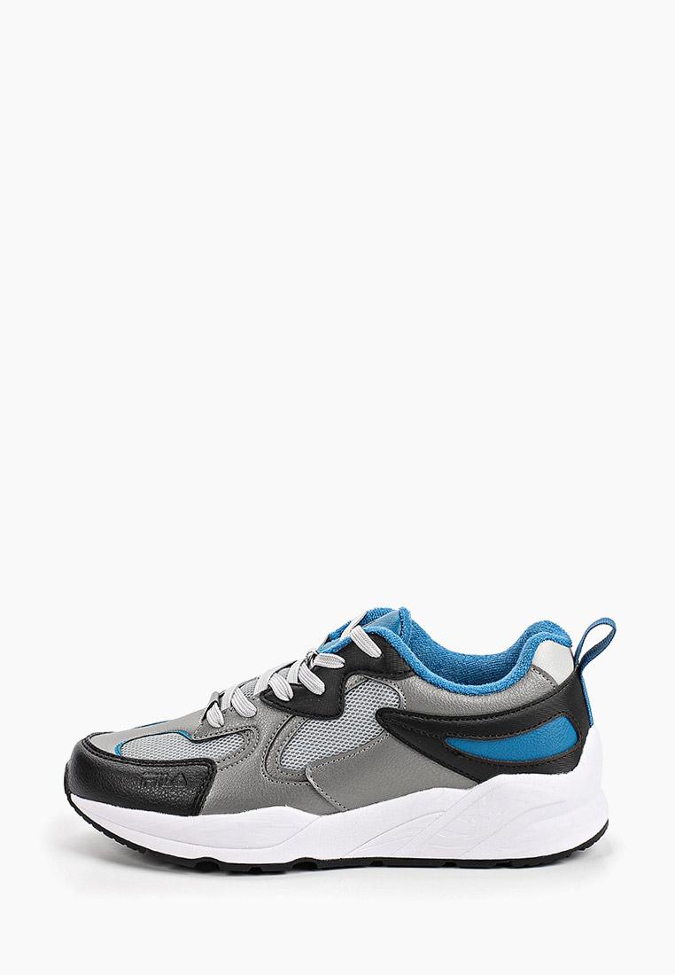 Кроссовки для мальчиков Fila S20FFLSS002