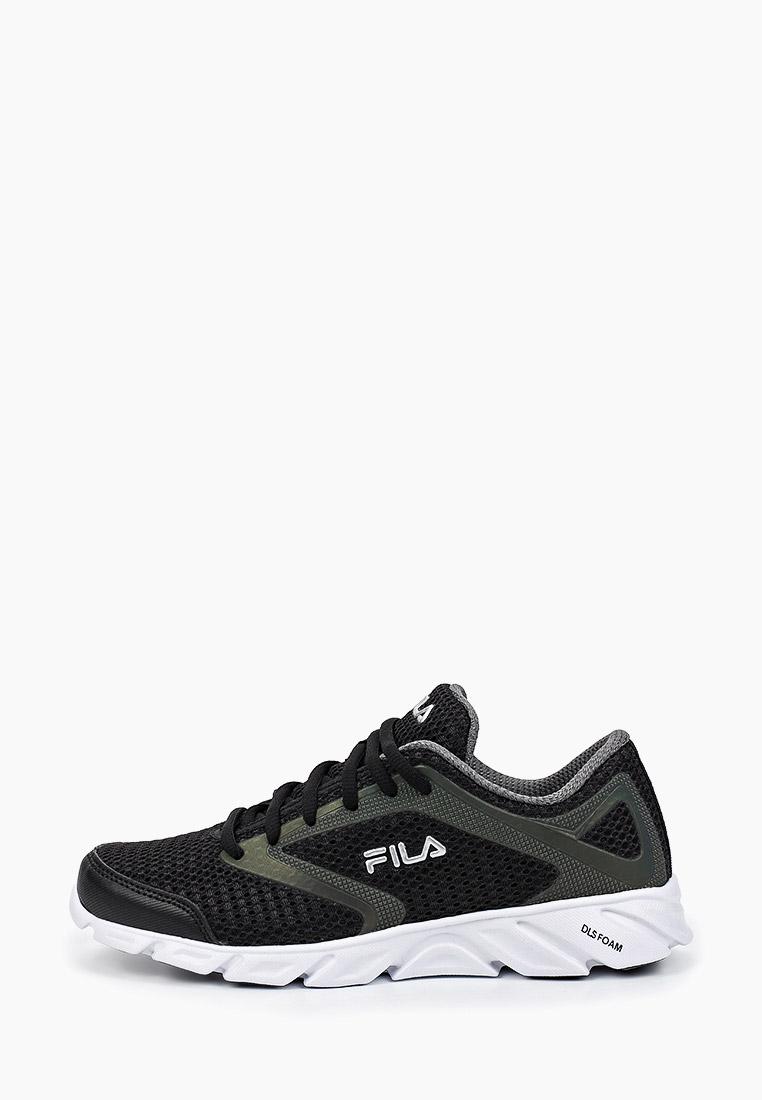 Кроссовки для девочек Fila A19FFLRN012
