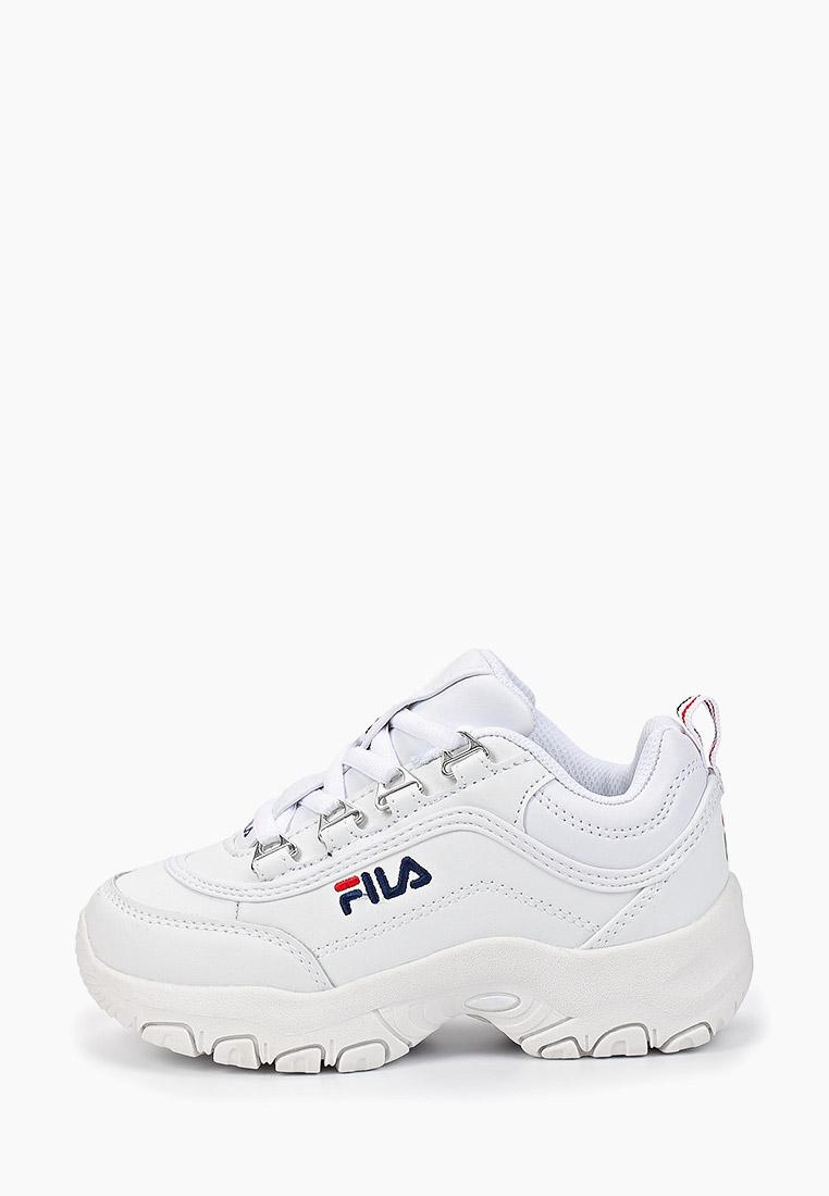 Кроссовки для девочек Fila 1010781