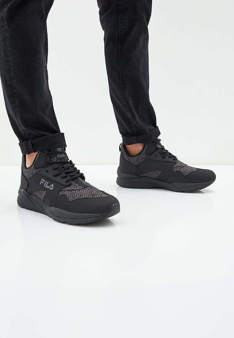 e28e3a7f Мужские кроссовки FILA A19FFLSS013 купить за 4499 руб.