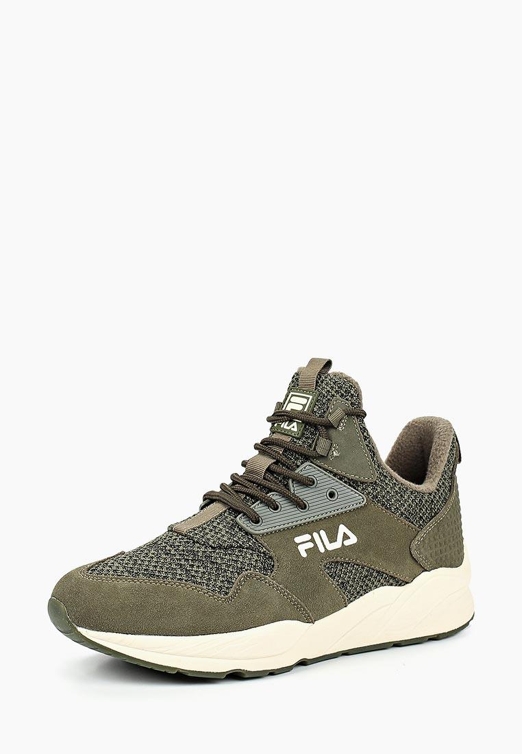 Мужские кроссовки FILA A19FFLSS013